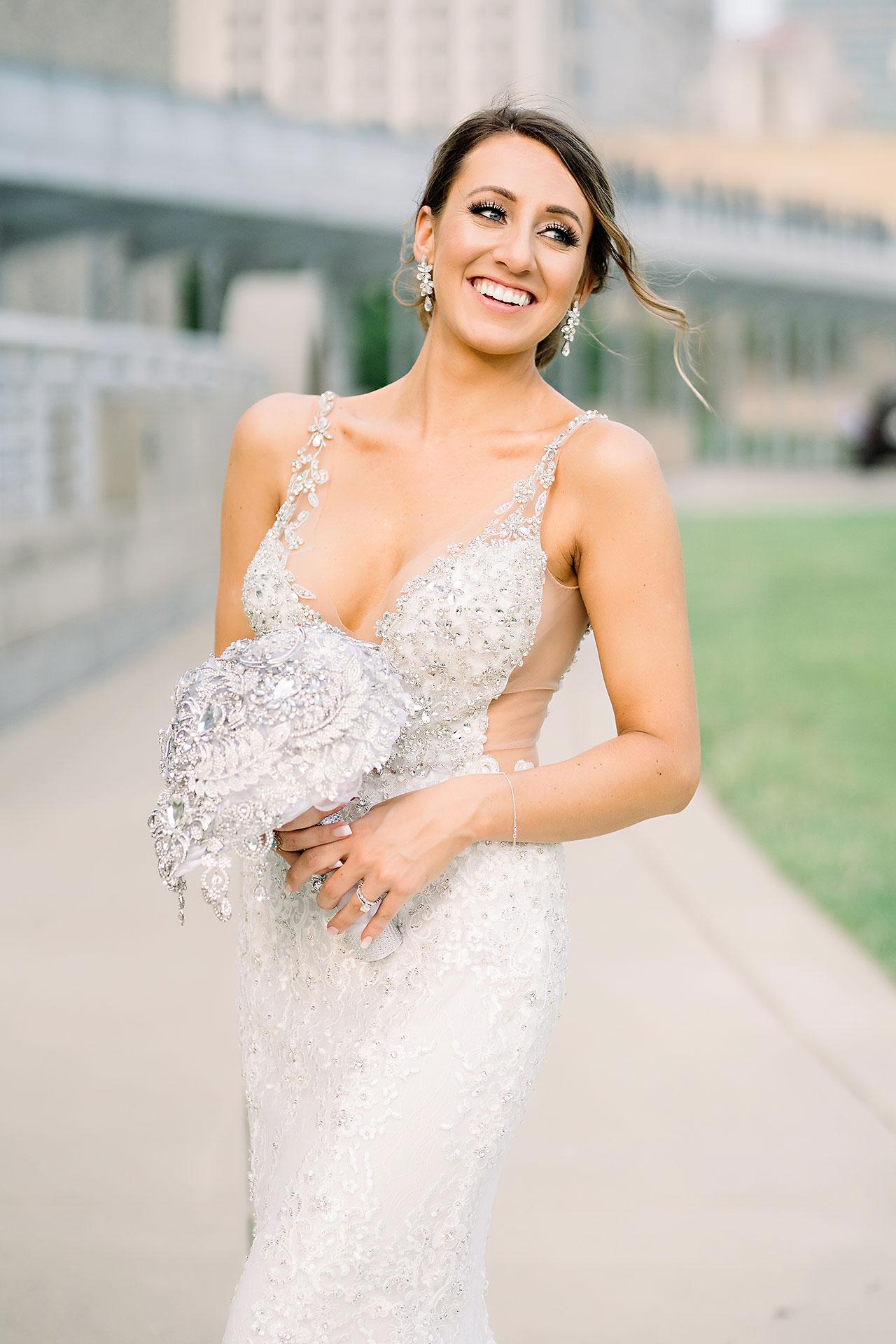 Megan Kyle Crane Bay Indianapolis Wedding 146