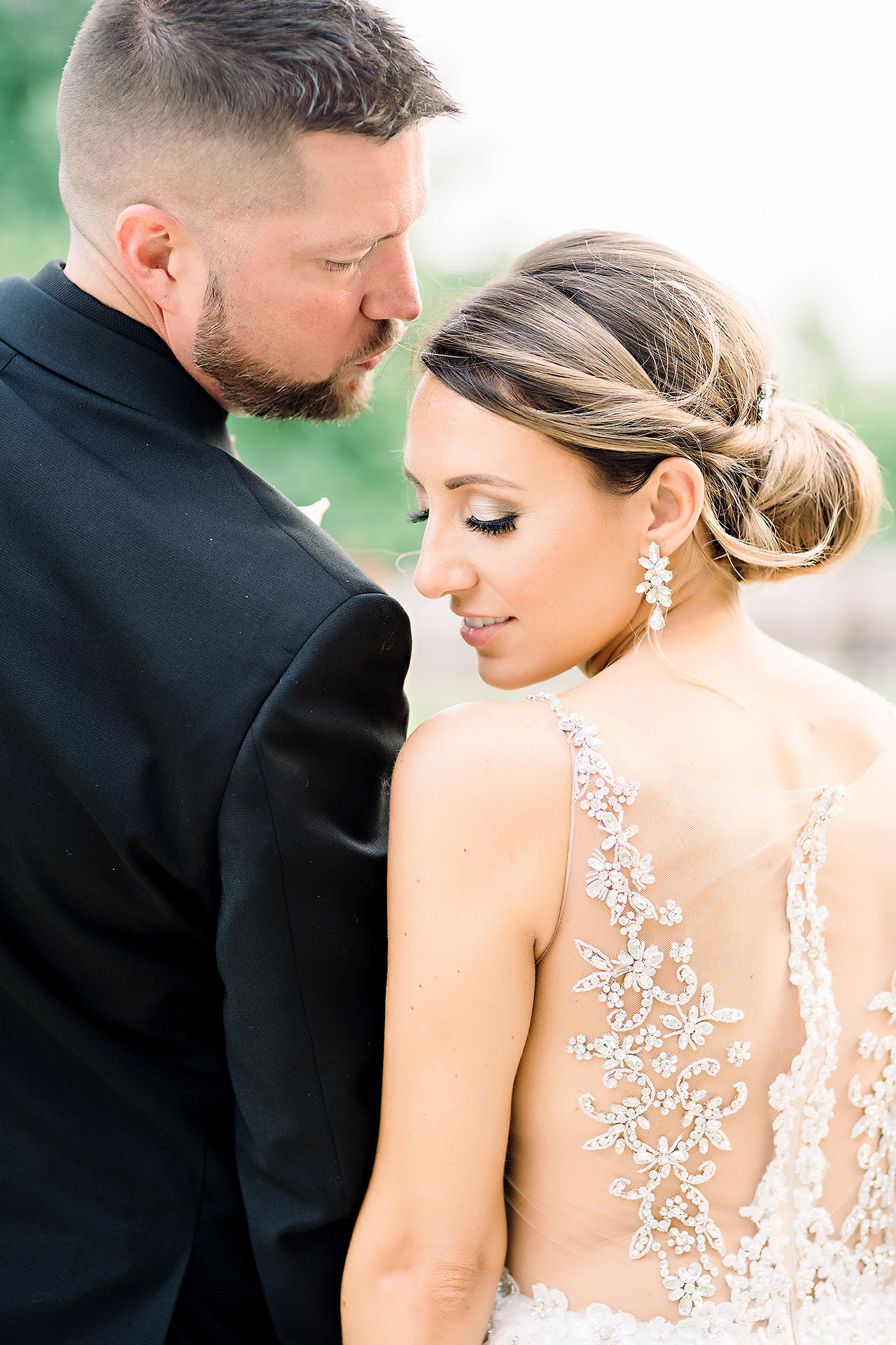 Megan Kyle Crane Bay Indianapolis Wedding 148