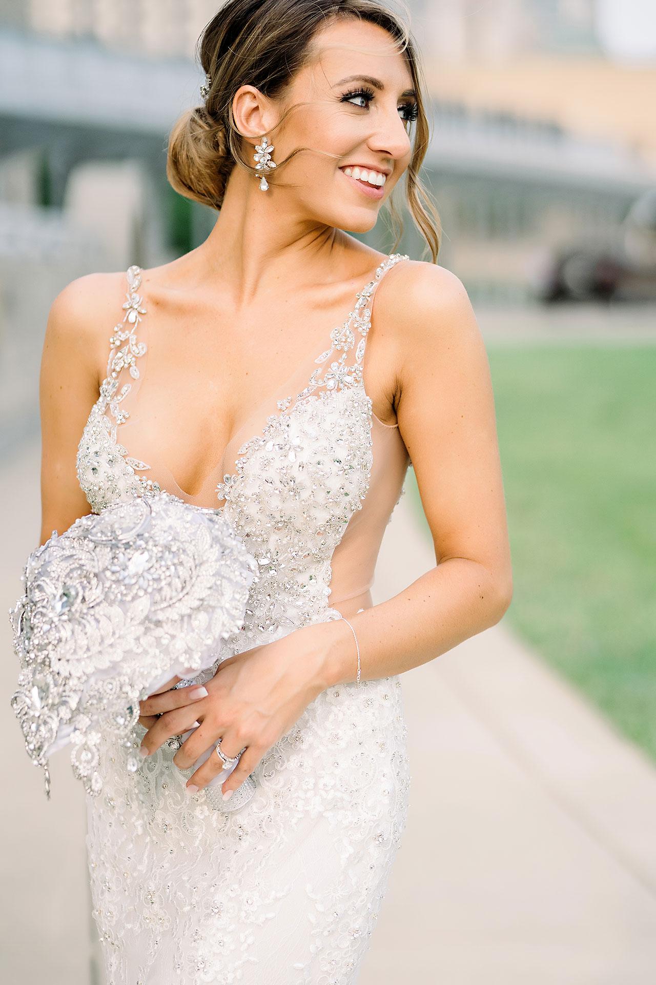 Megan Kyle Crane Bay Indianapolis Wedding 143