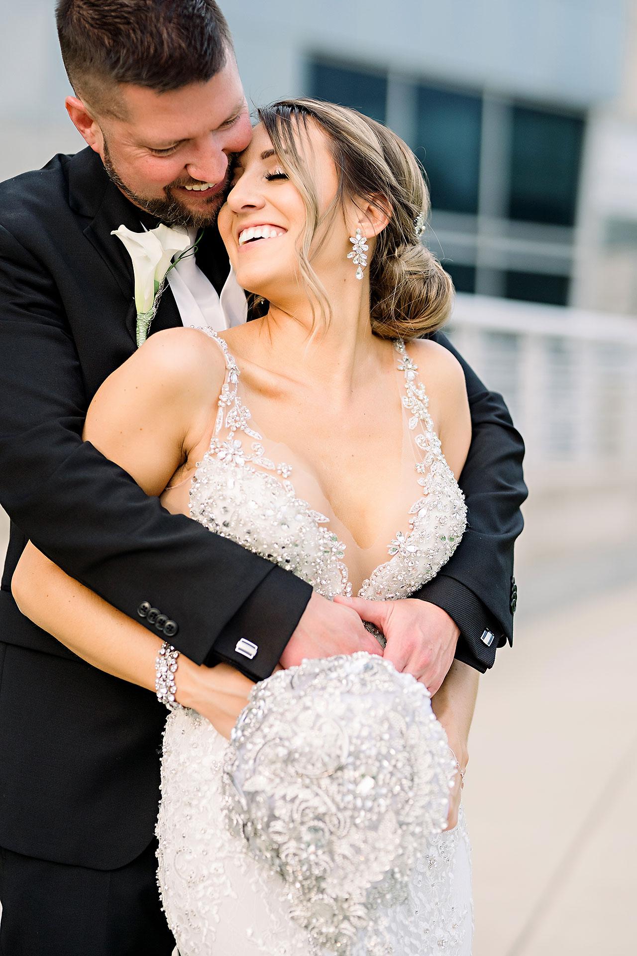 Megan Kyle Crane Bay Indianapolis Wedding 145