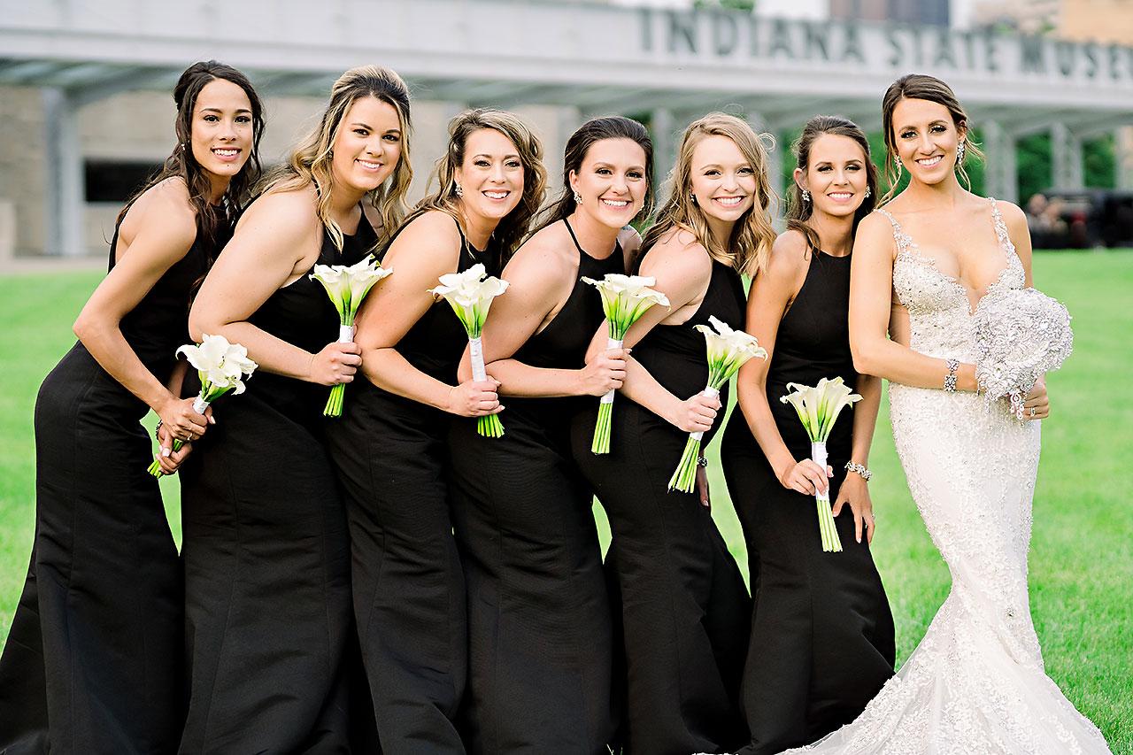 Megan Kyle Crane Bay Indianapolis Wedding 140