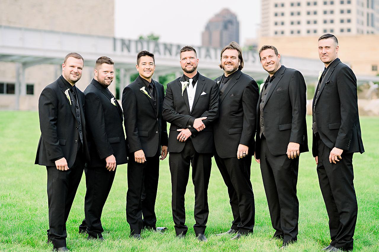 Megan Kyle Crane Bay Indianapolis Wedding 136