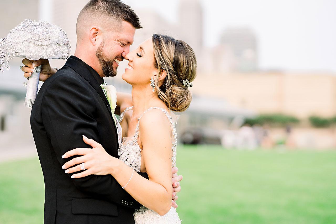 Megan Kyle Crane Bay Indianapolis Wedding 135
