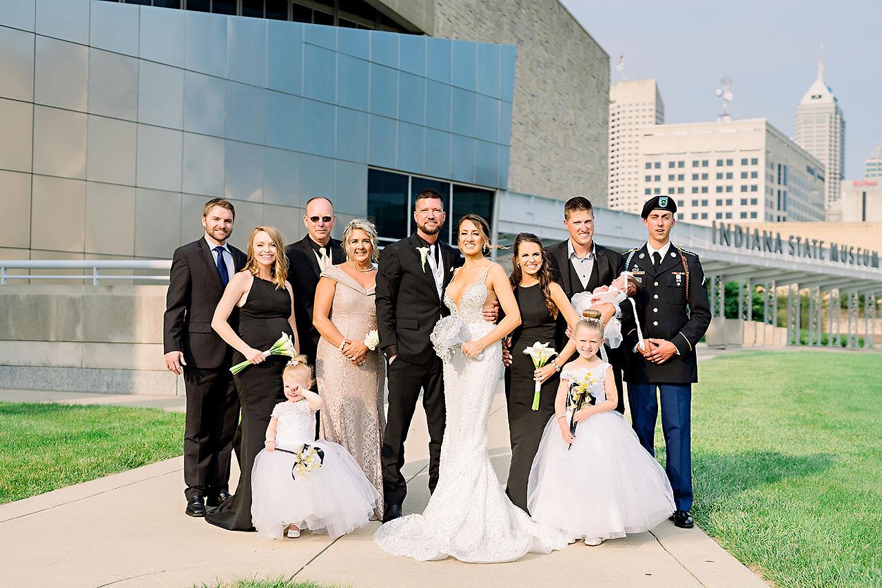 Megan Kyle Crane Bay Indianapolis Wedding 134