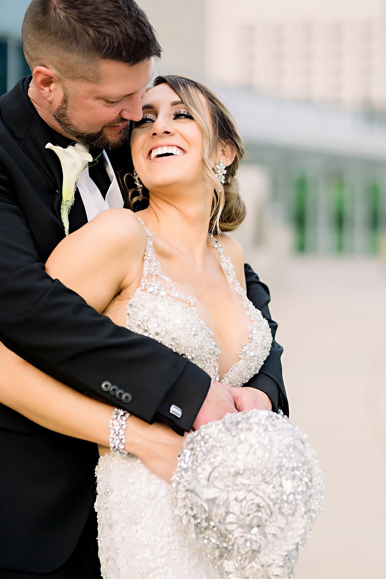 Megan Kyle Crane Bay Indianapolis Wedding 133