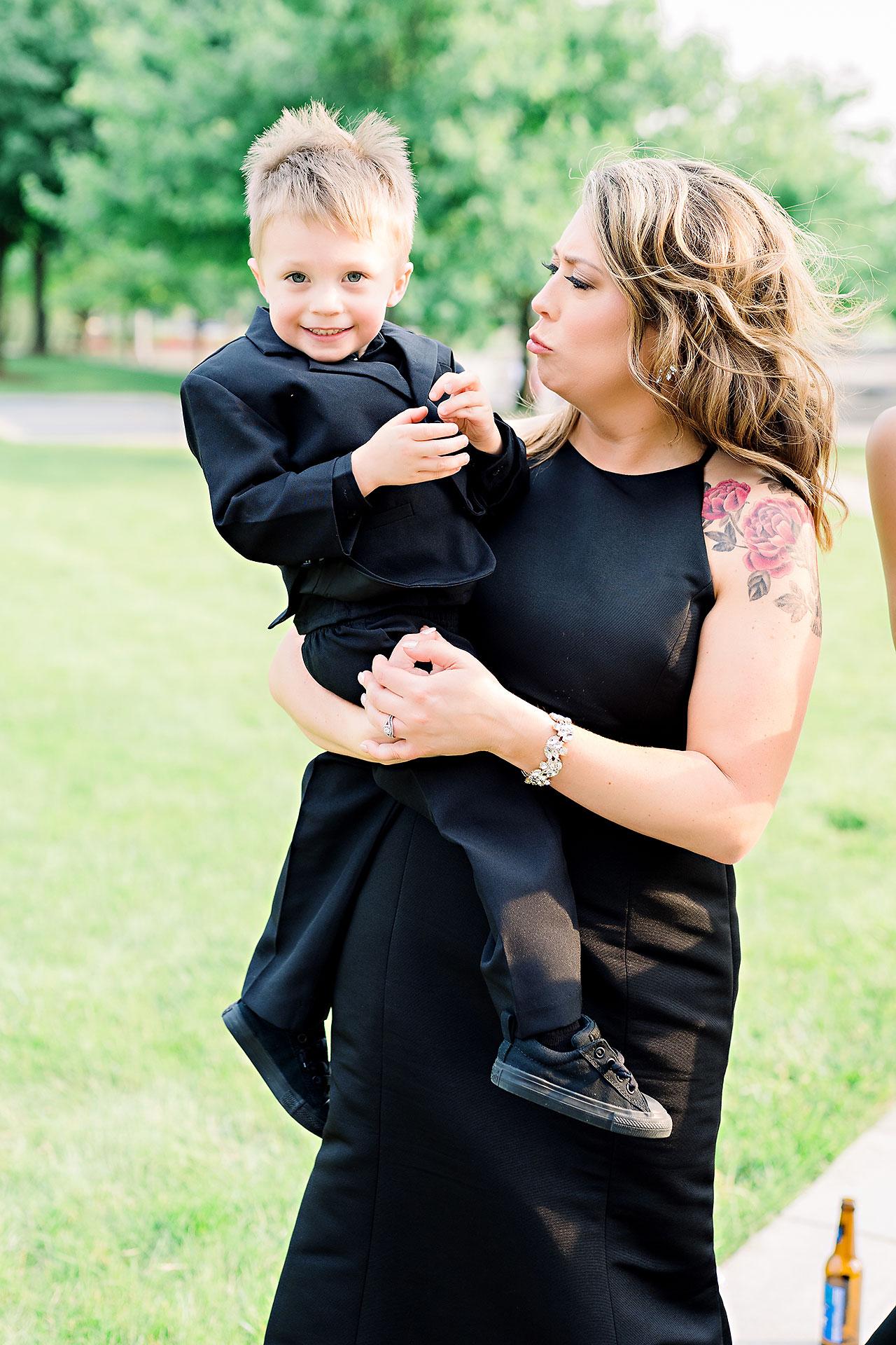 Megan Kyle Crane Bay Indianapolis Wedding 128