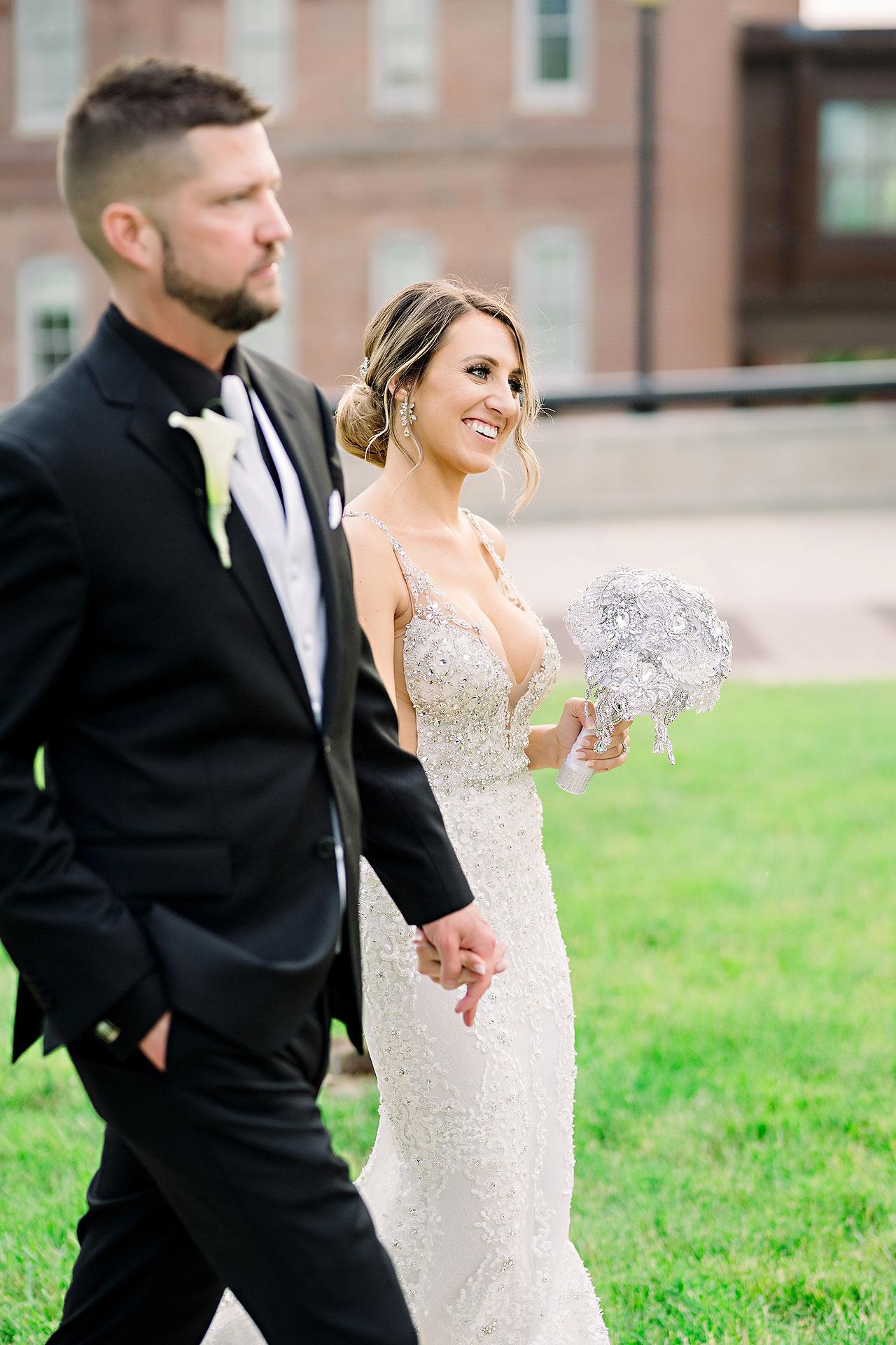 Megan Kyle Crane Bay Indianapolis Wedding 129