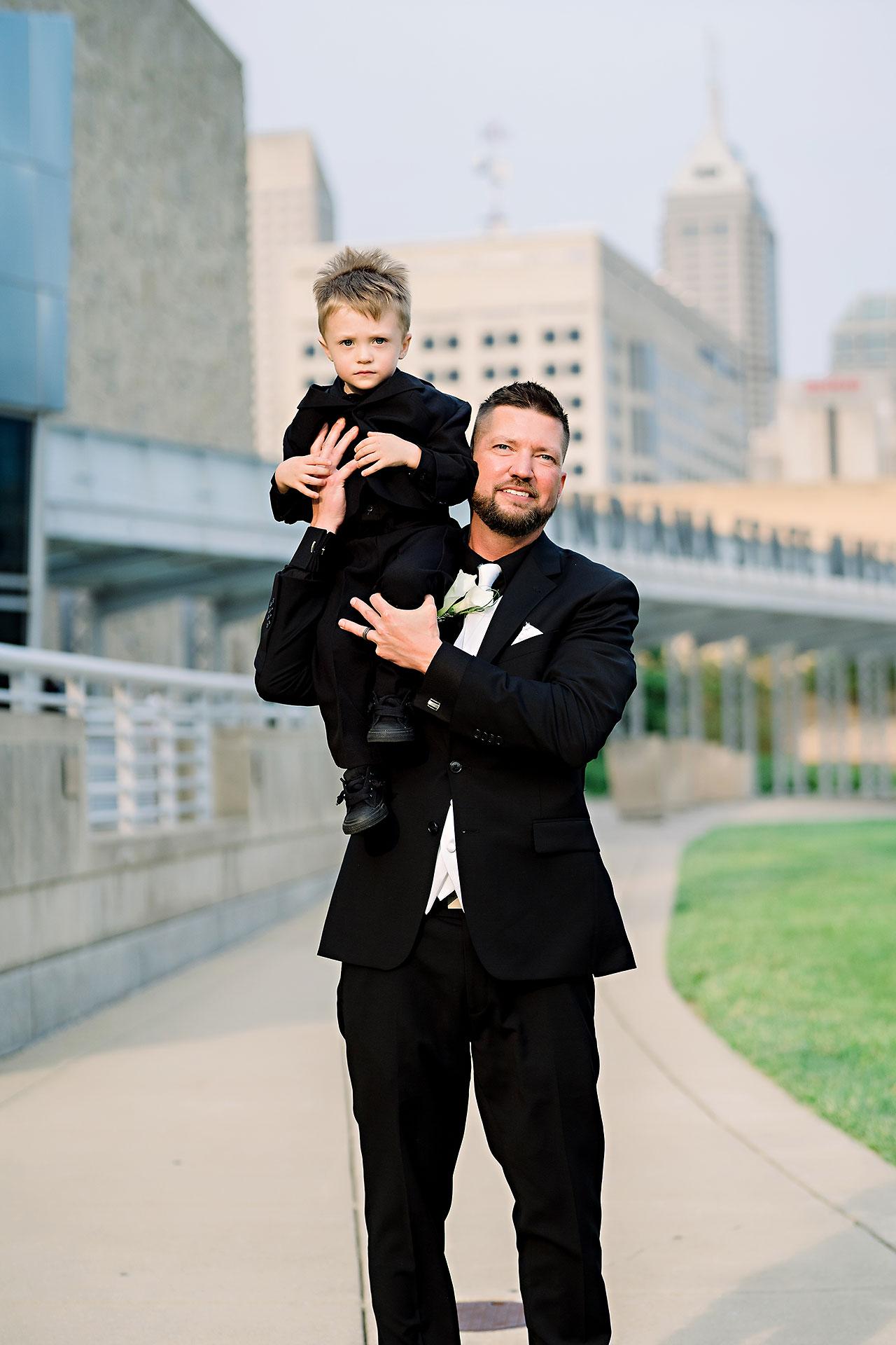Megan Kyle Crane Bay Indianapolis Wedding 130
