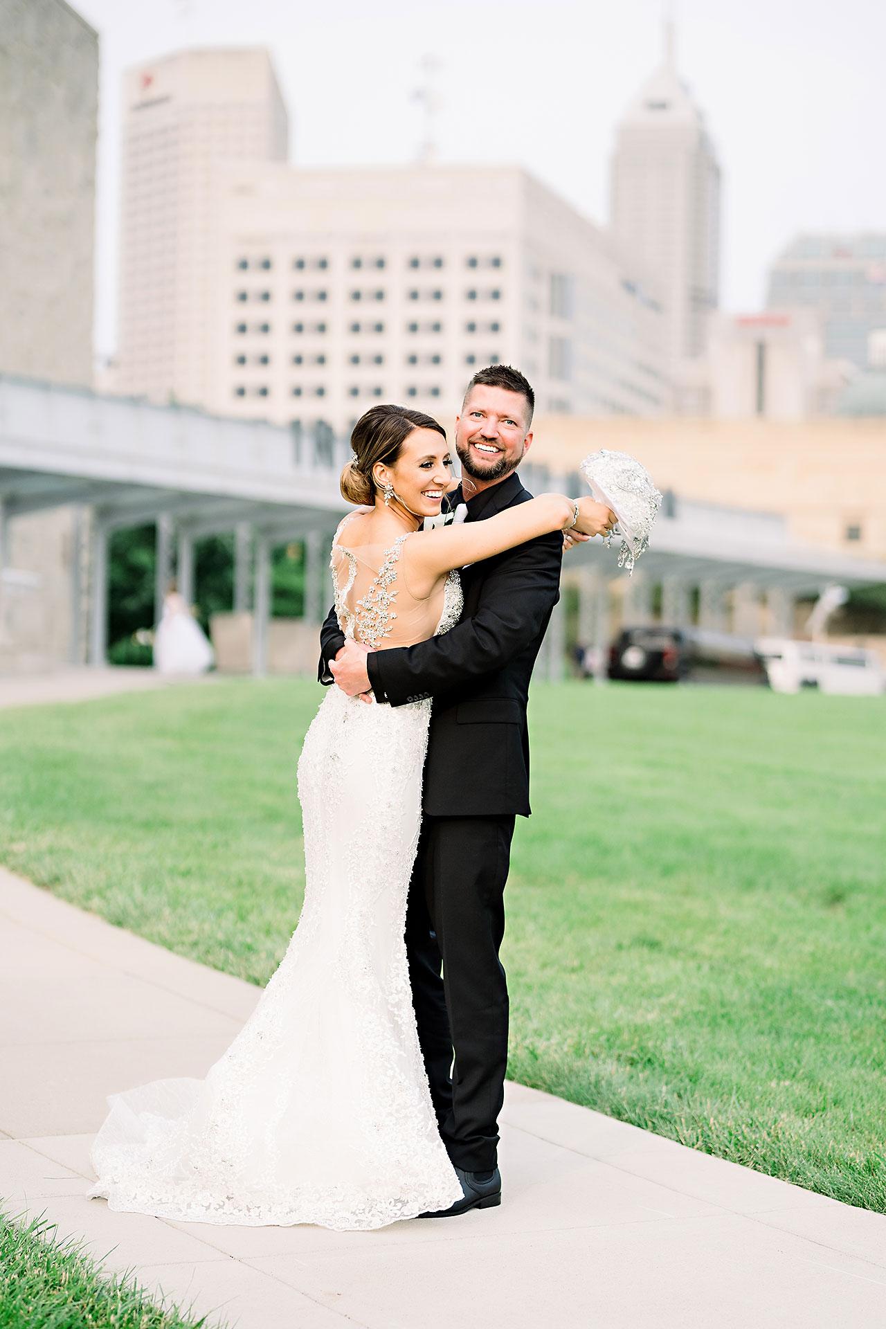 Megan Kyle Crane Bay Indianapolis Wedding 126