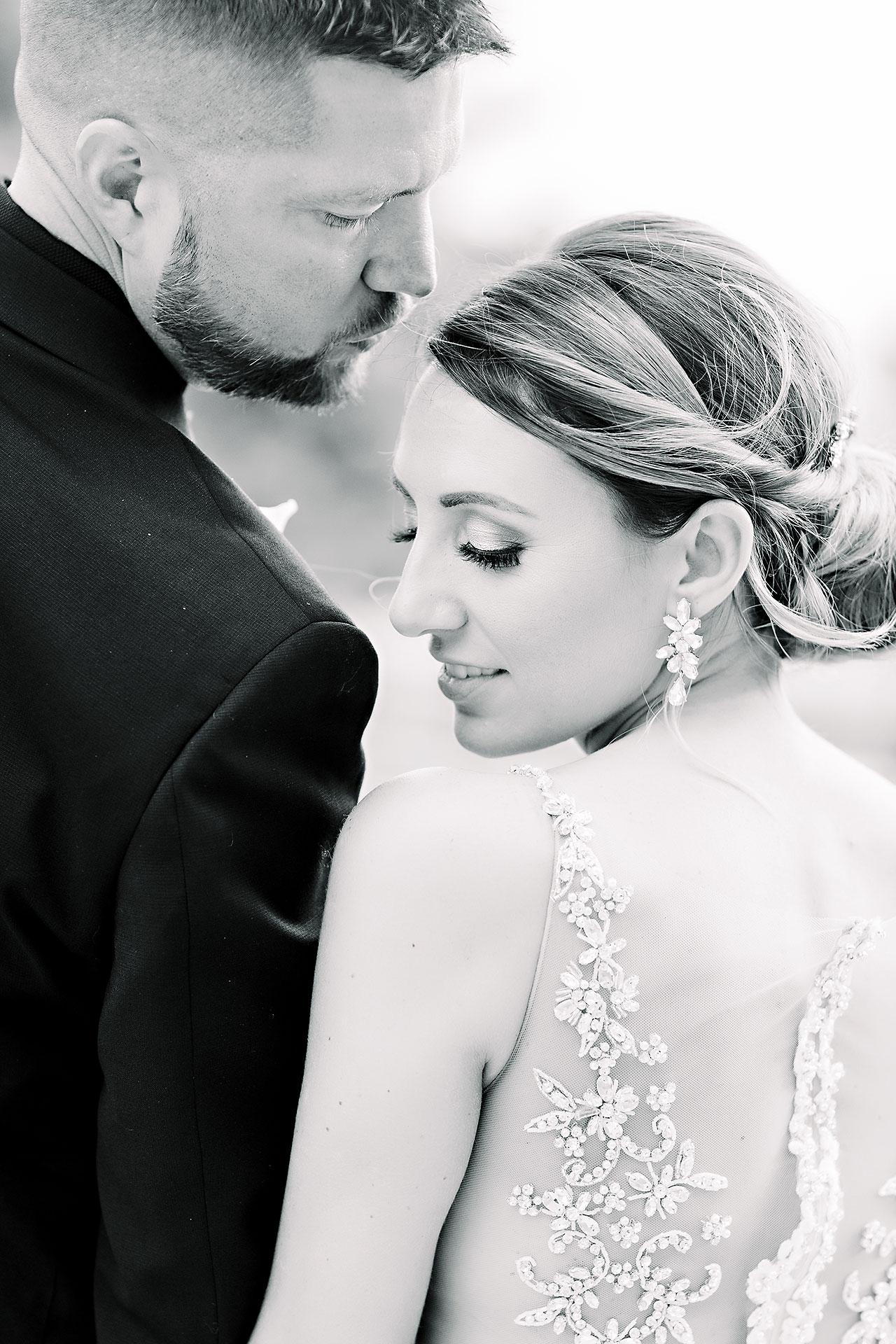 Megan Kyle Crane Bay Indianapolis Wedding 127