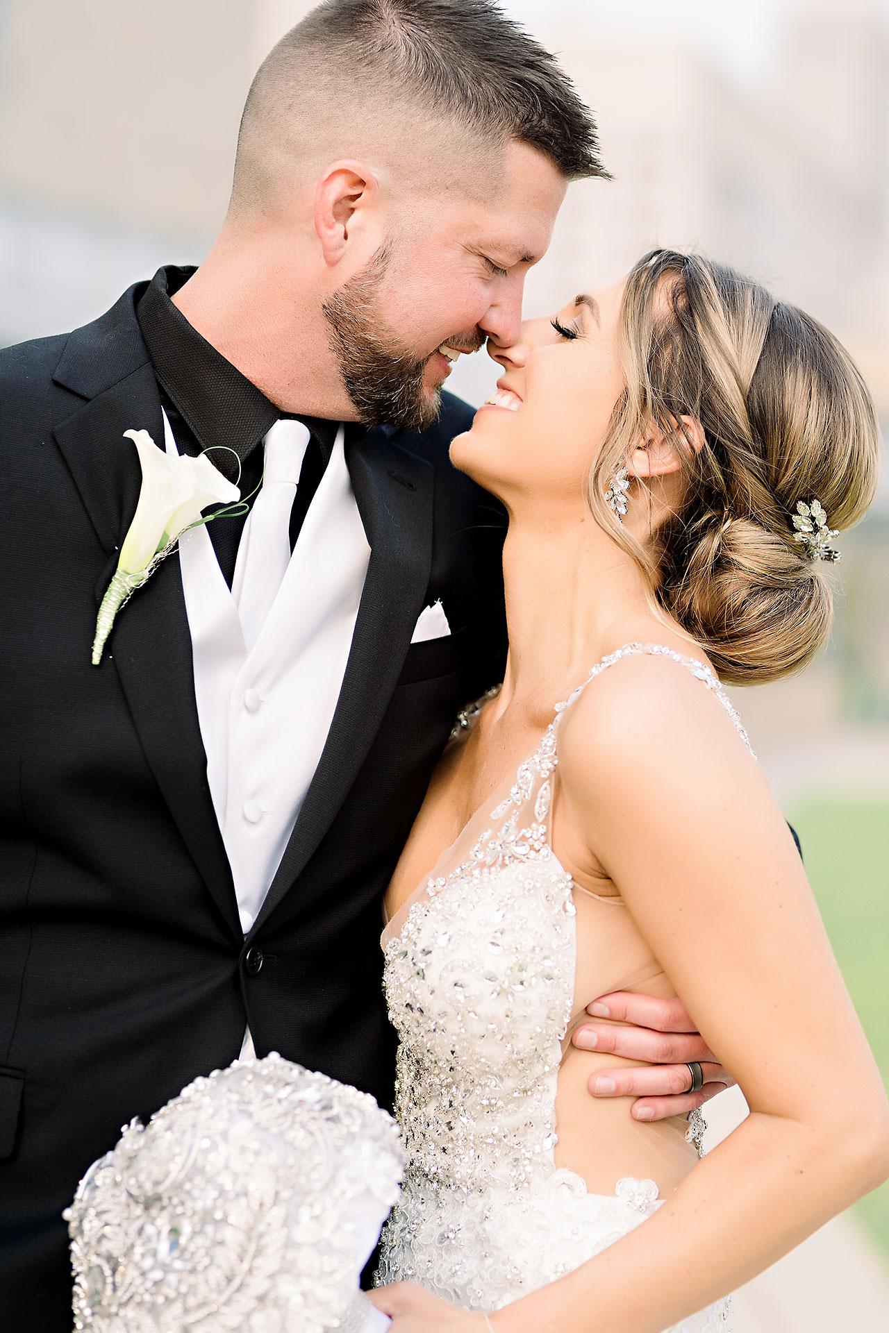 Megan Kyle Crane Bay Indianapolis Wedding 123