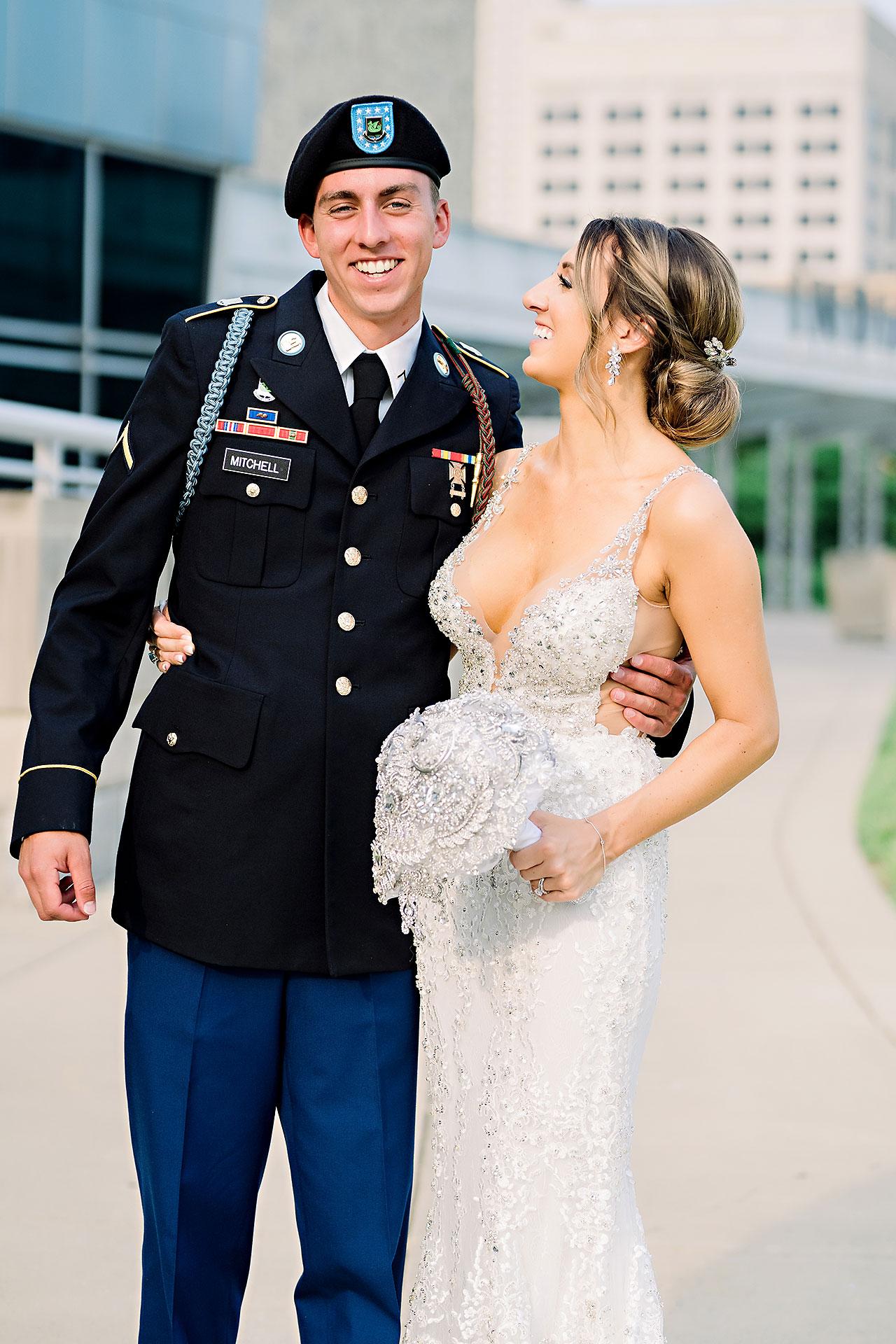 Megan Kyle Crane Bay Indianapolis Wedding 118