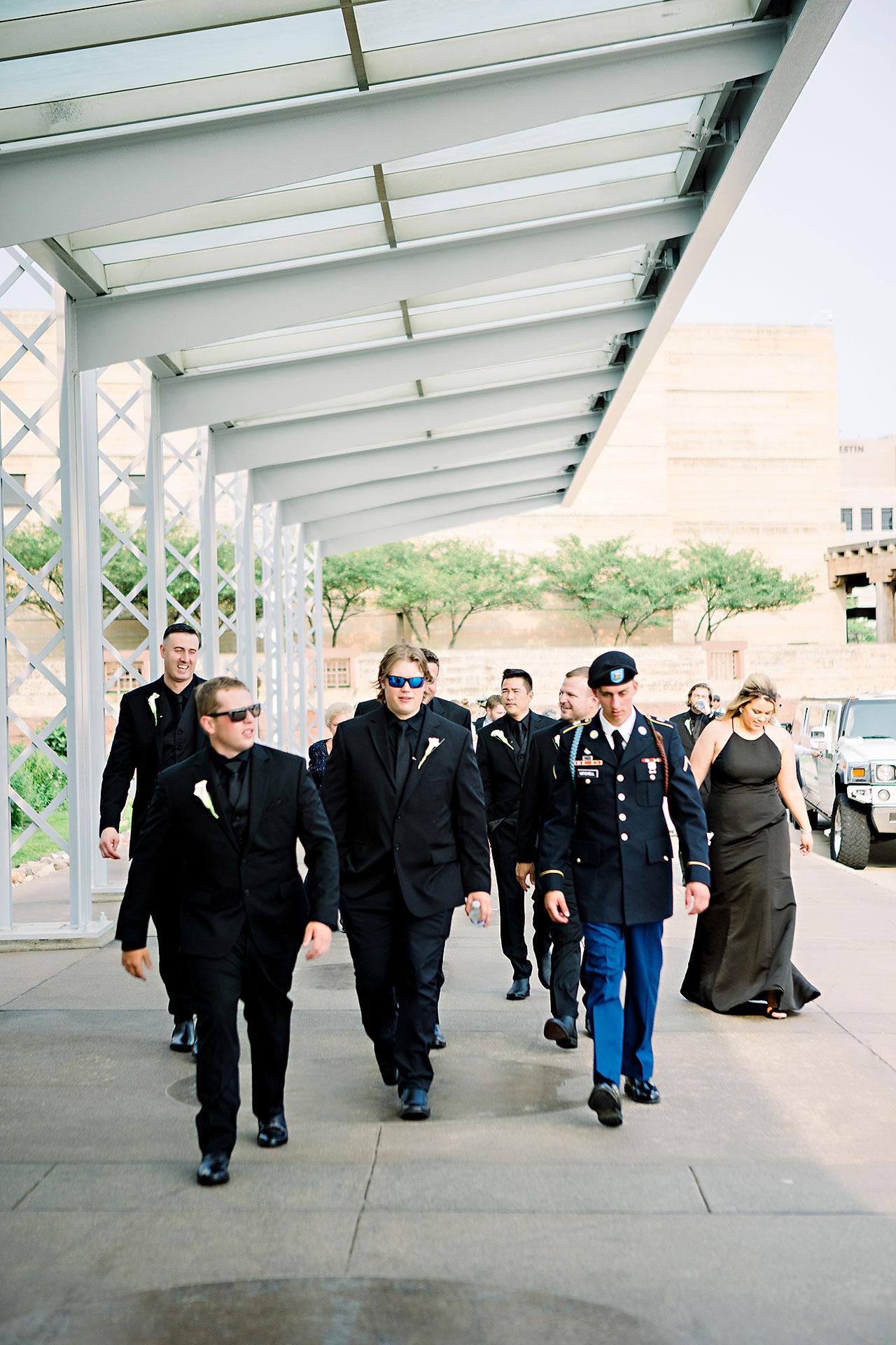 Megan Kyle Crane Bay Indianapolis Wedding 115