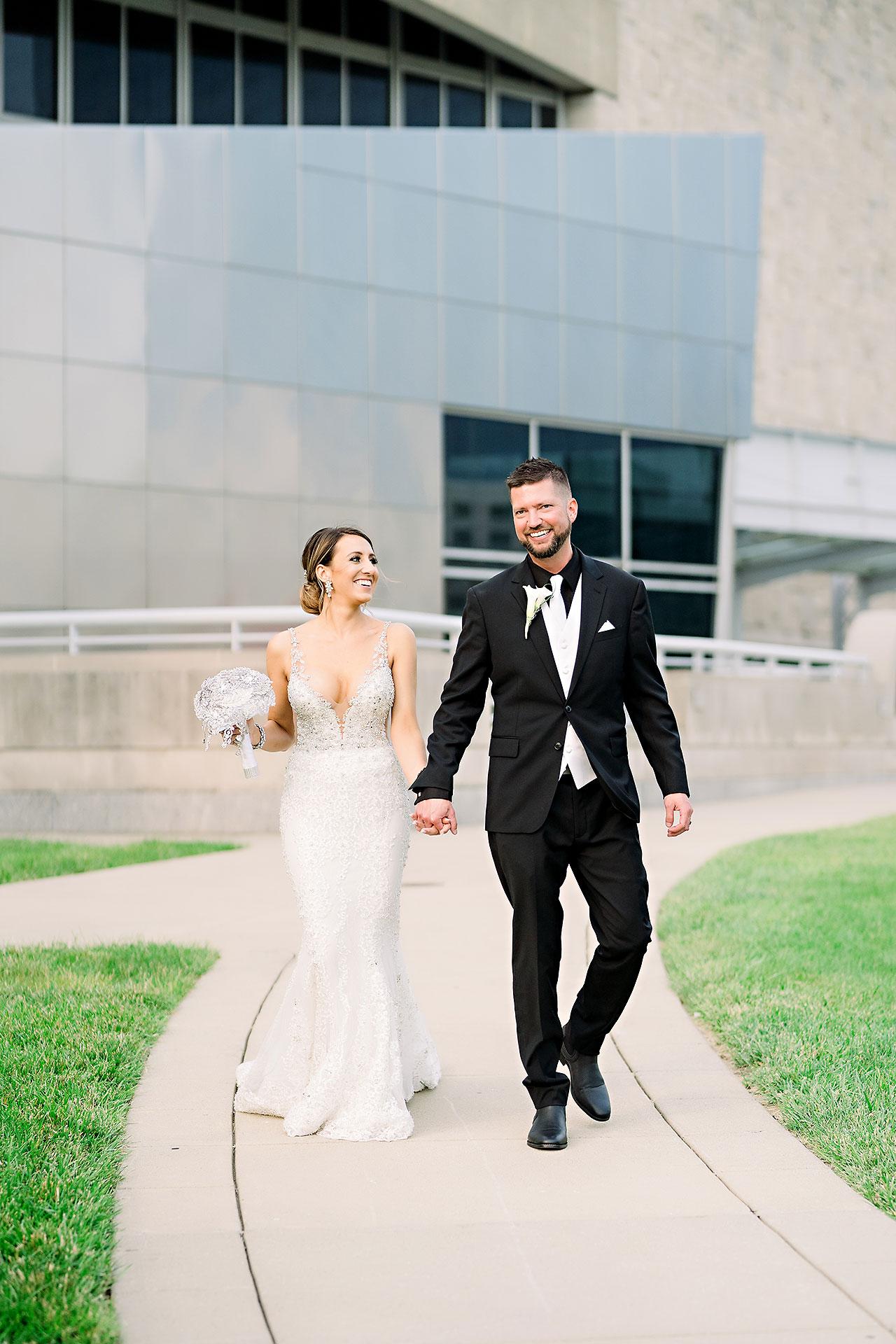Megan Kyle Crane Bay Indianapolis Wedding 117