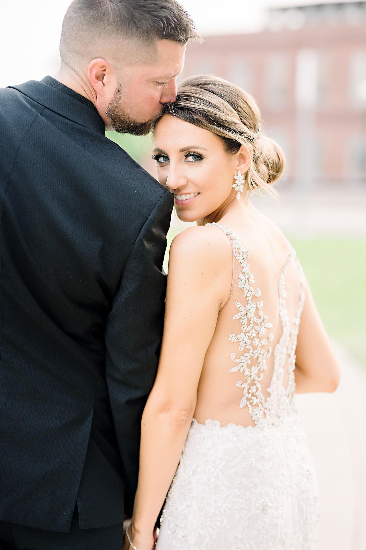 Megan Kyle Crane Bay Indianapolis Wedding 113