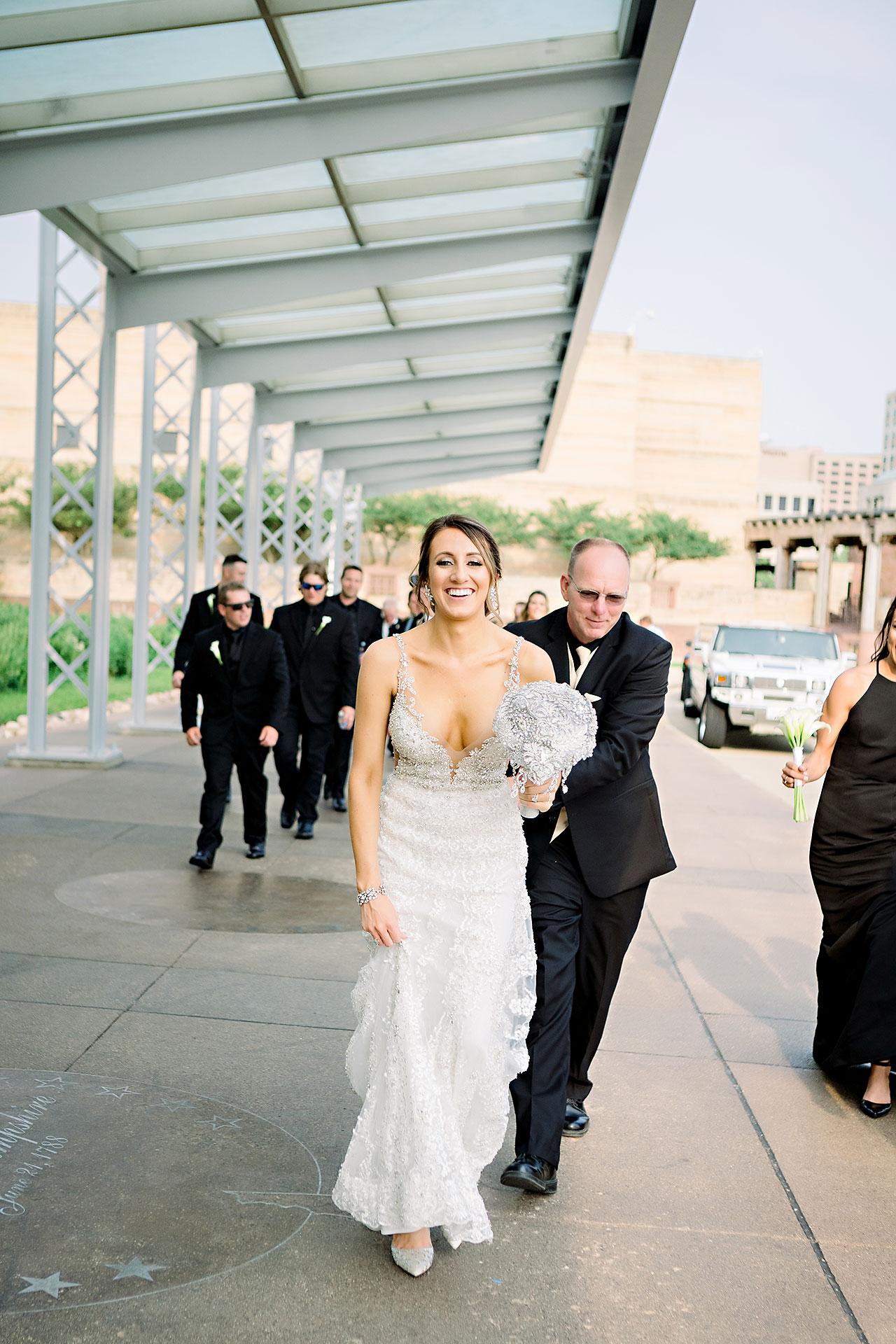 Megan Kyle Crane Bay Indianapolis Wedding 112