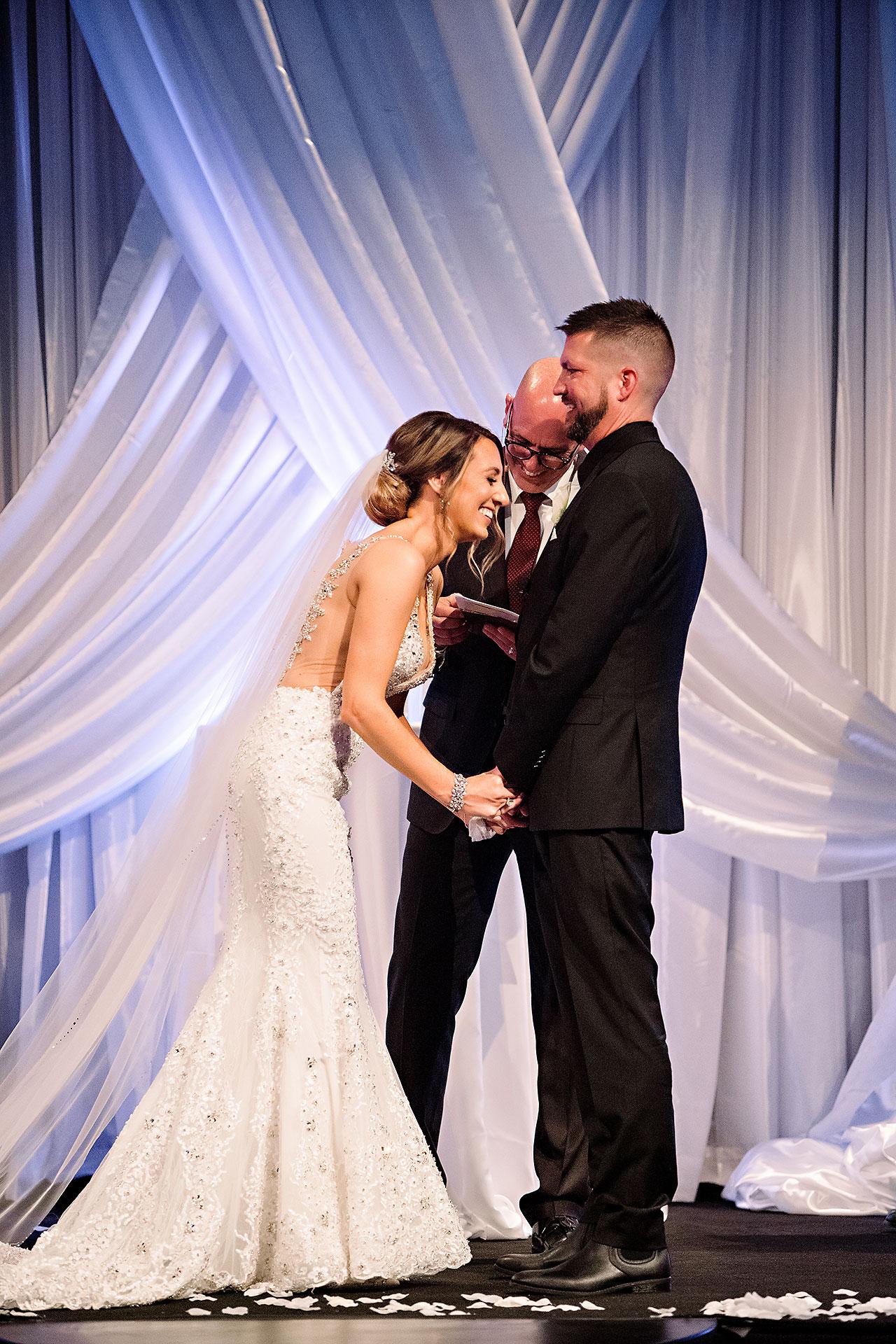 Megan Kyle Crane Bay Indianapolis Wedding 106