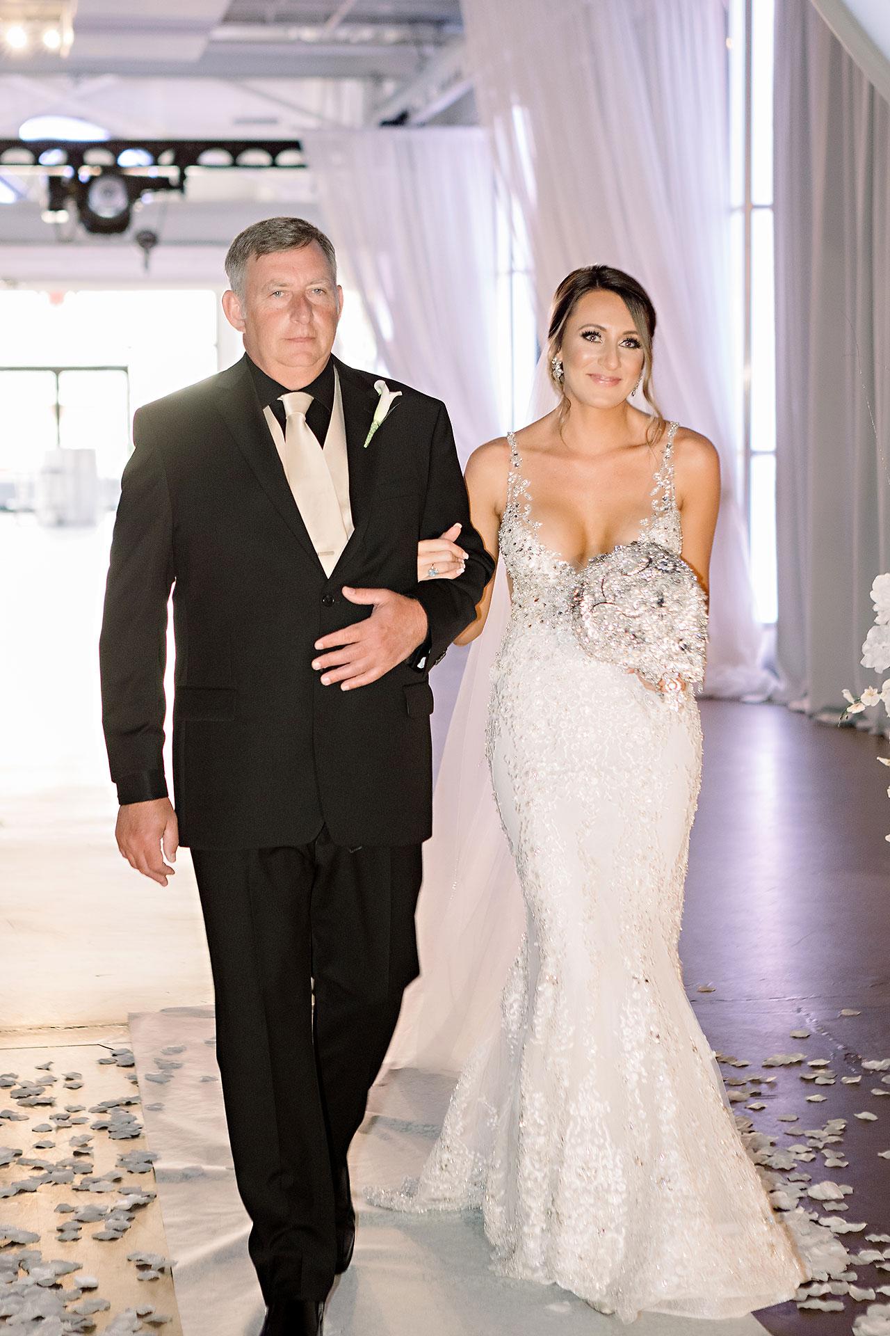 Megan Kyle Crane Bay Indianapolis Wedding 099