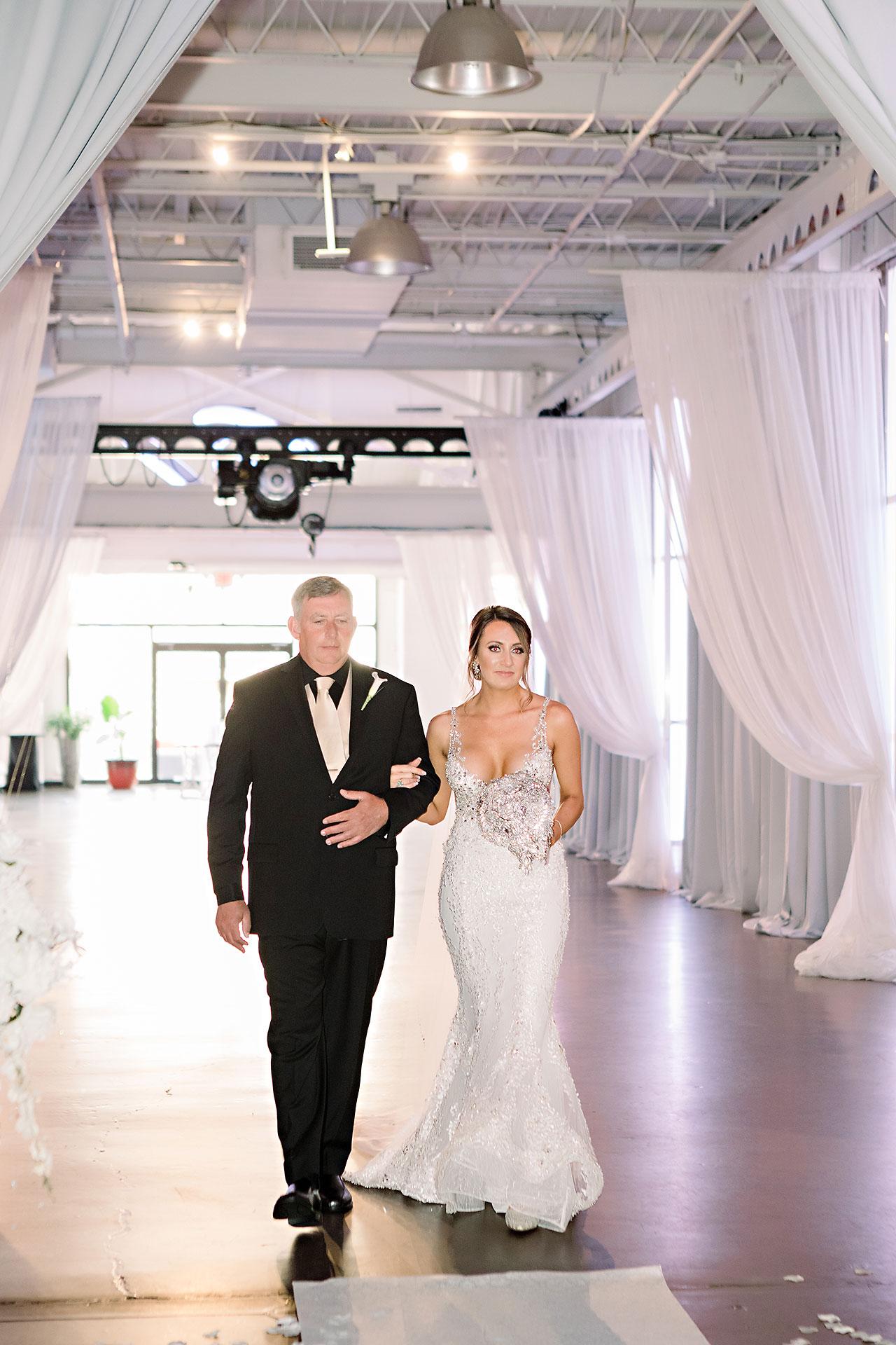 Megan Kyle Crane Bay Indianapolis Wedding 098