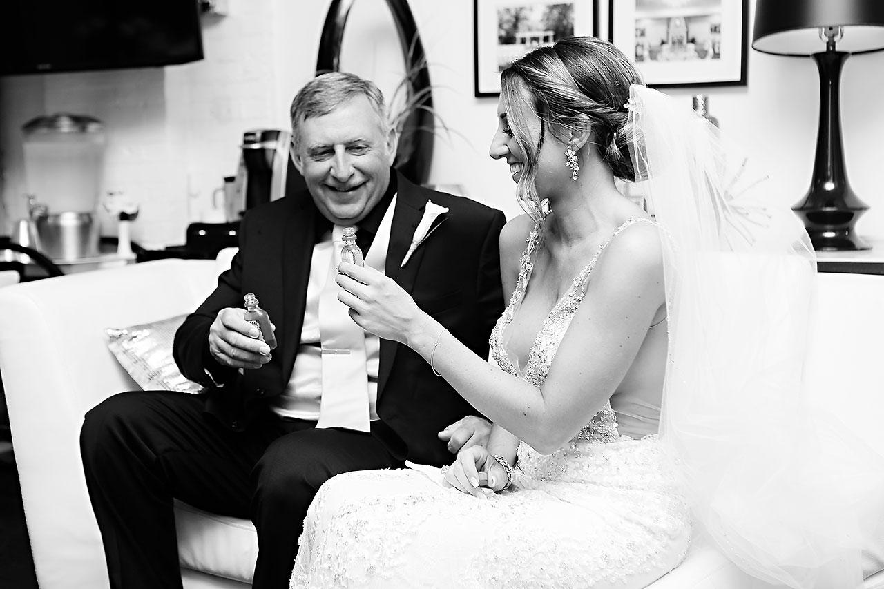 Megan Kyle Crane Bay Indianapolis Wedding 093
