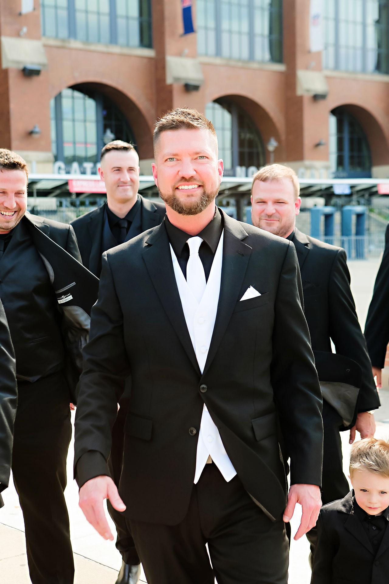 Megan Kyle Crane Bay Indianapolis Wedding 086