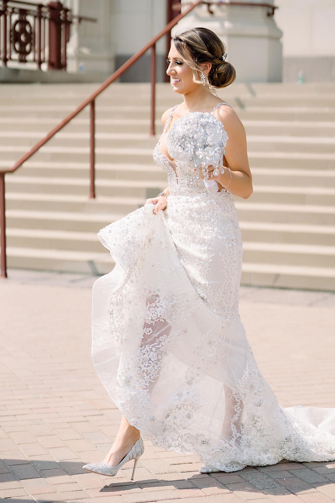 Megan Kyle Crane Bay Indianapolis Wedding 085
