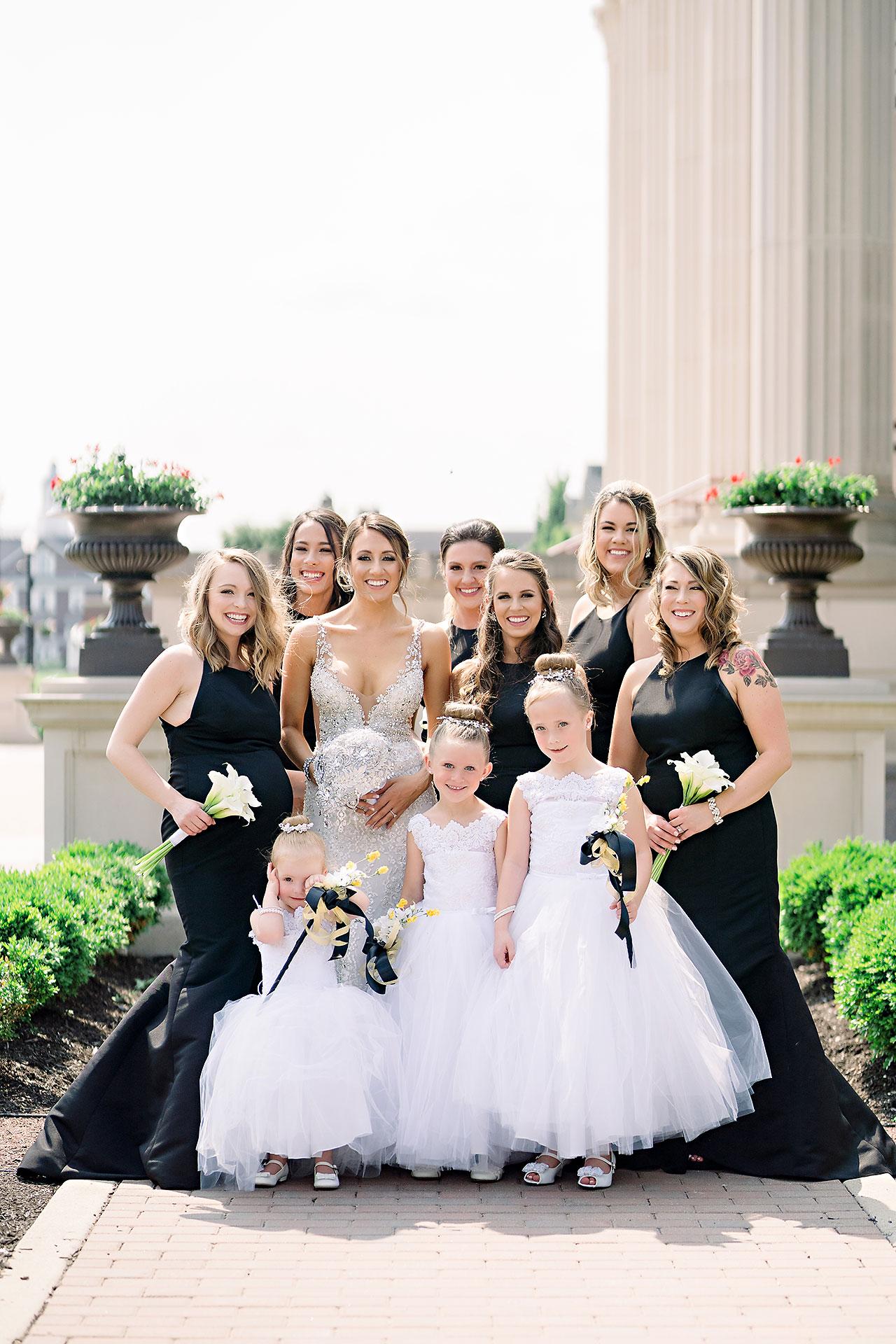 Megan Kyle Crane Bay Indianapolis Wedding 083