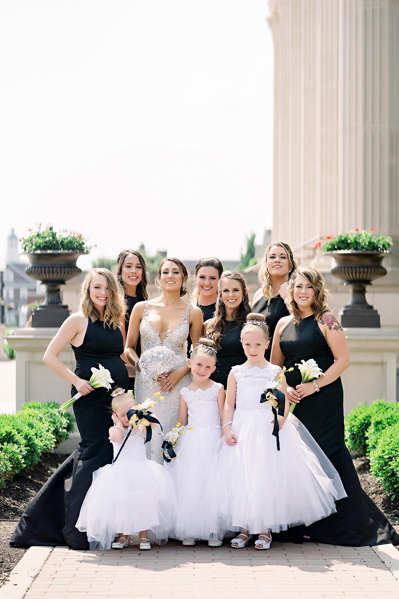 Megan Kyle Crane Bay Indianapolis Wedding 080