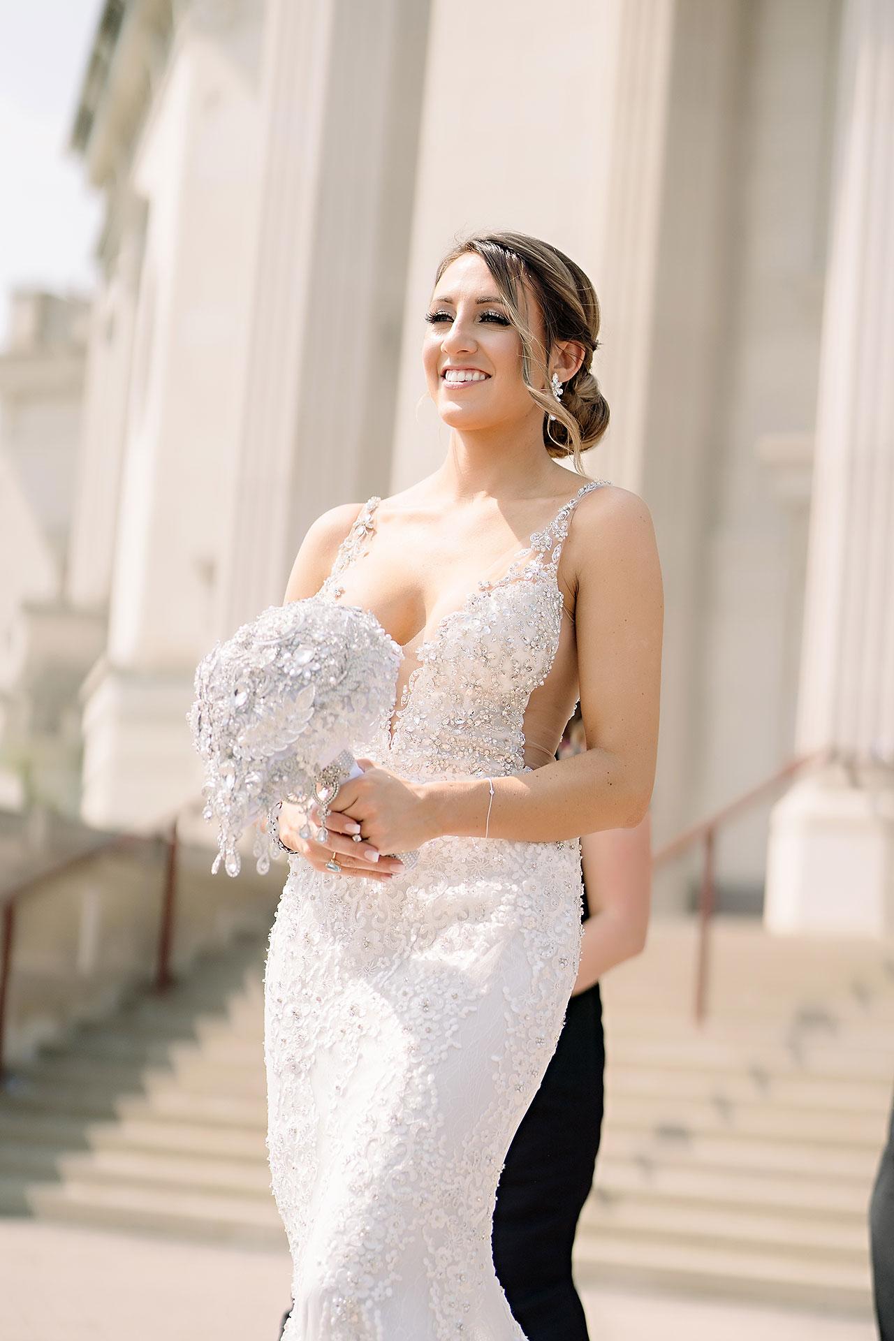 Megan Kyle Crane Bay Indianapolis Wedding 082