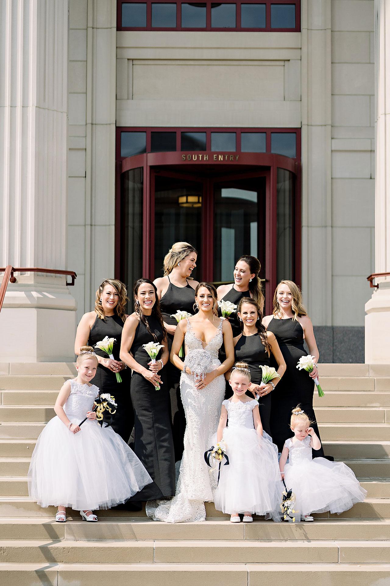Megan Kyle Crane Bay Indianapolis Wedding 077