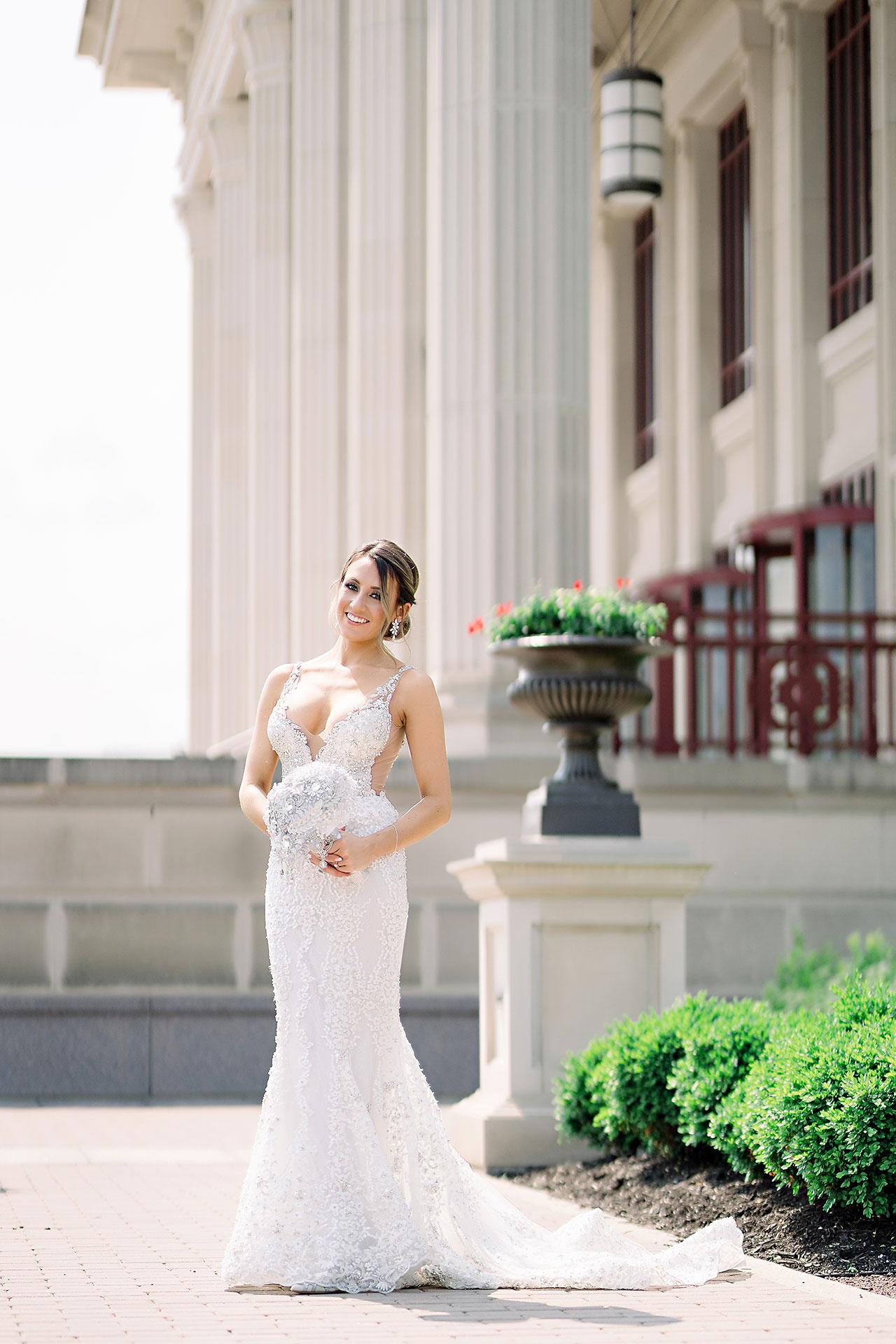 Megan Kyle Crane Bay Indianapolis Wedding 078