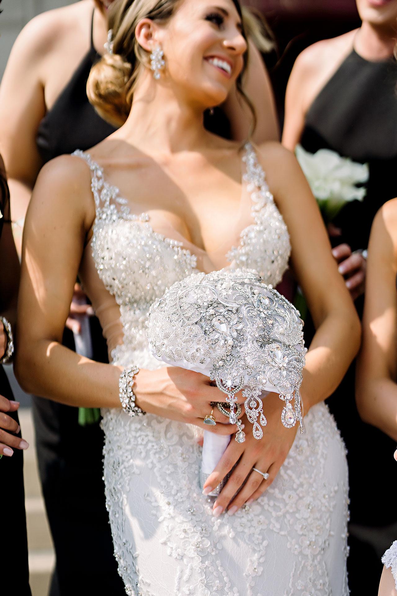 Megan Kyle Crane Bay Indianapolis Wedding 079