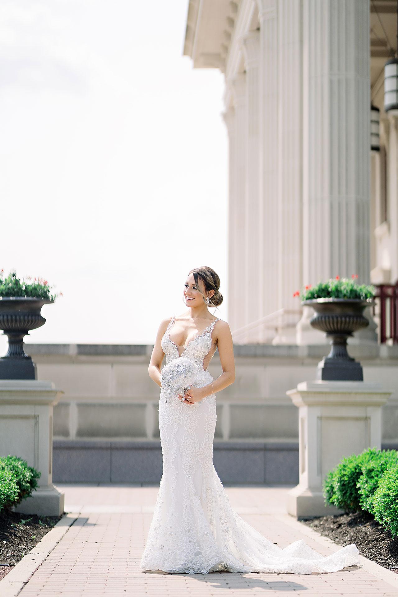 Megan Kyle Crane Bay Indianapolis Wedding 075