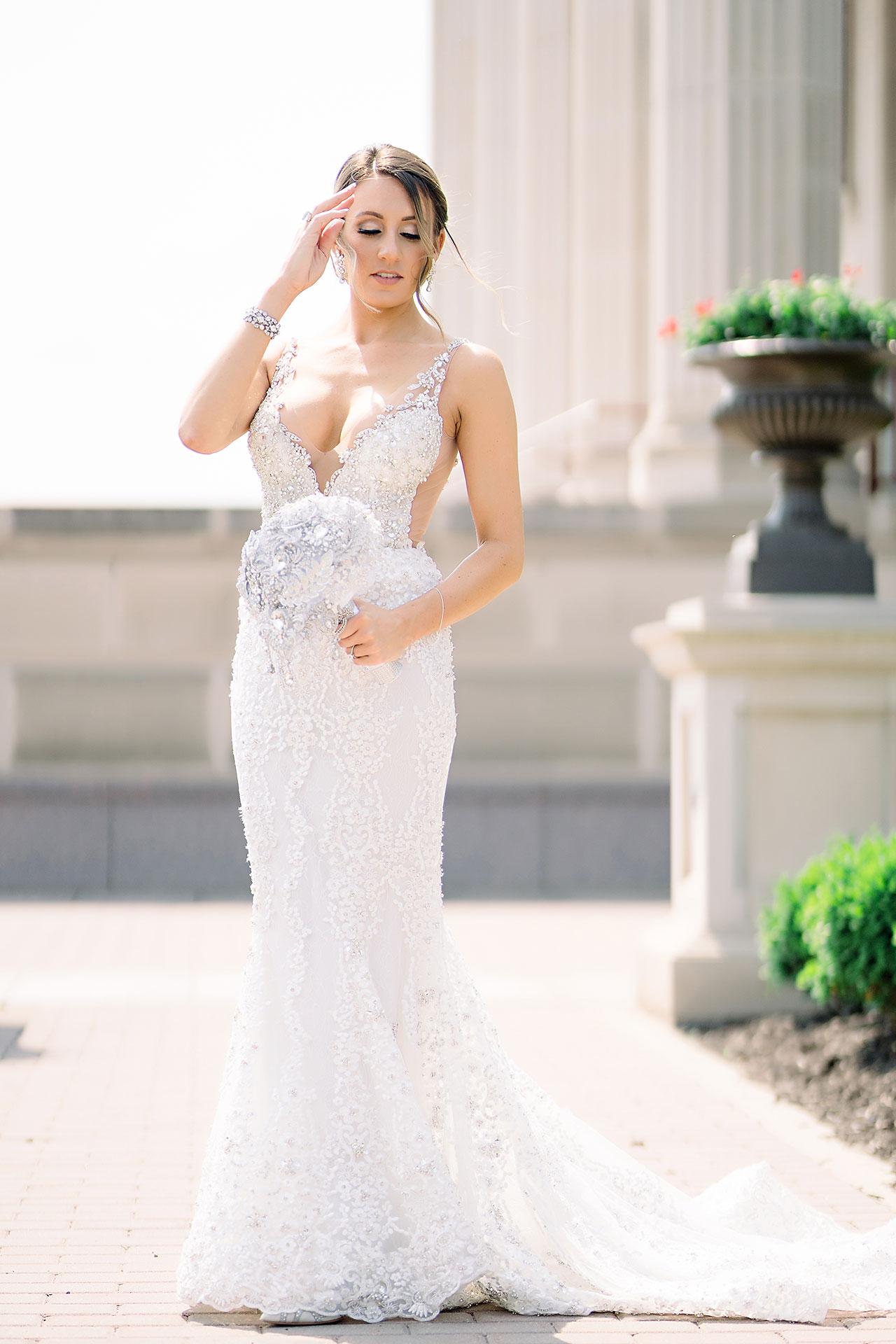 Megan Kyle Crane Bay Indianapolis Wedding 073