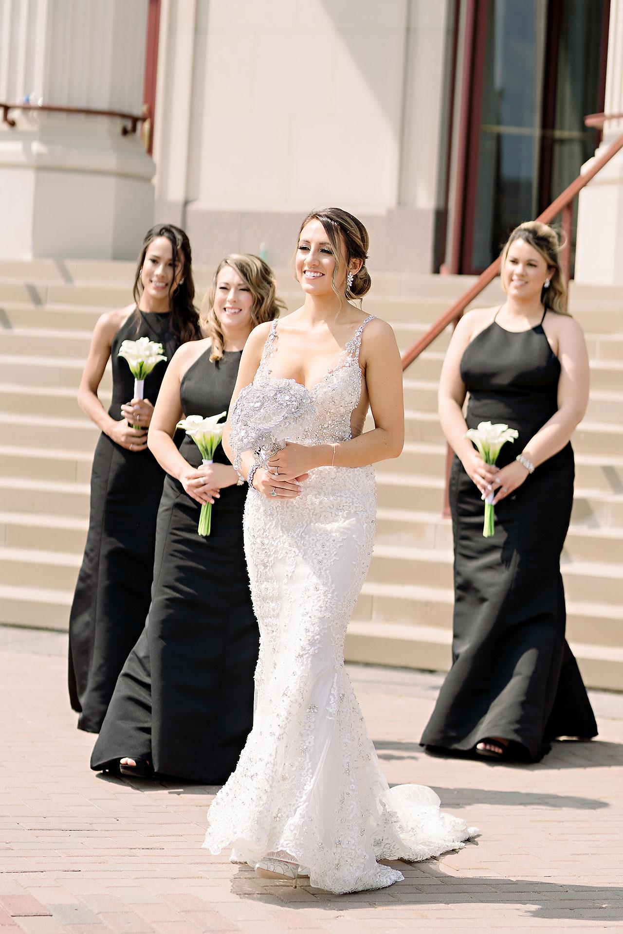 Megan Kyle Crane Bay Indianapolis Wedding 074