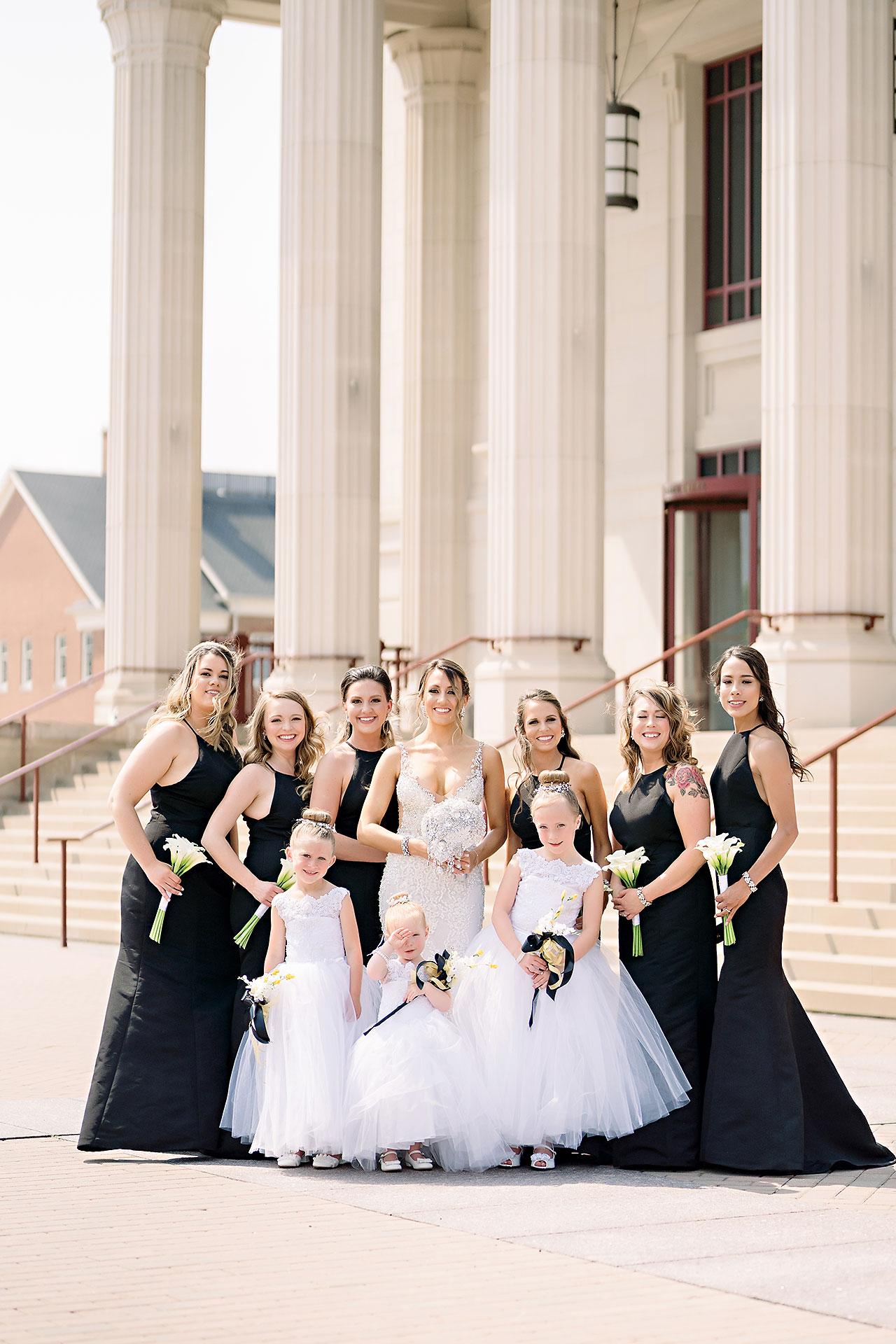 Megan Kyle Crane Bay Indianapolis Wedding 072