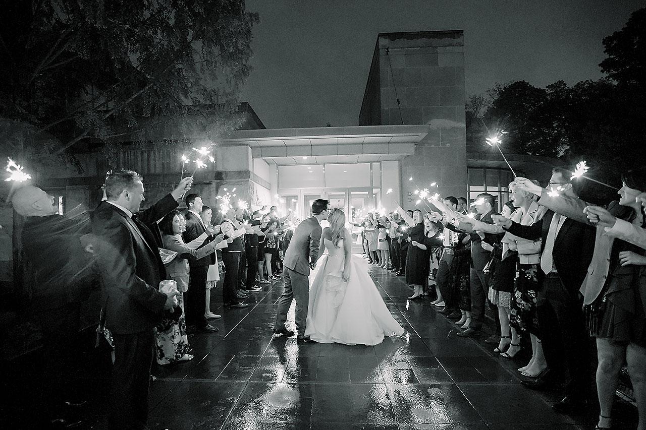 Lauren Andy Newfields Indianapolis Museum of Art Wedding 332