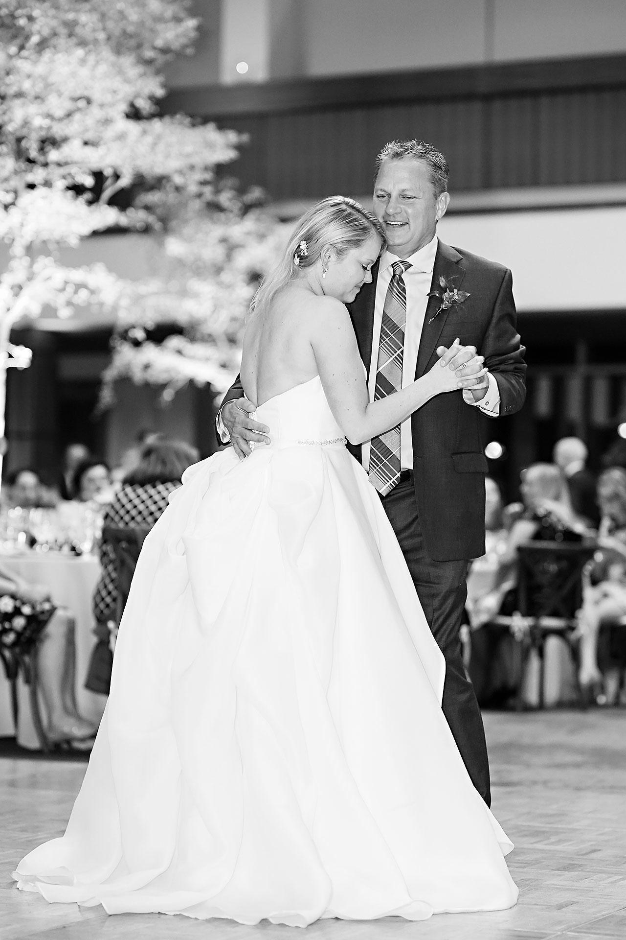 Lauren Andy Newfields Indianapolis Museum of Art Wedding 268