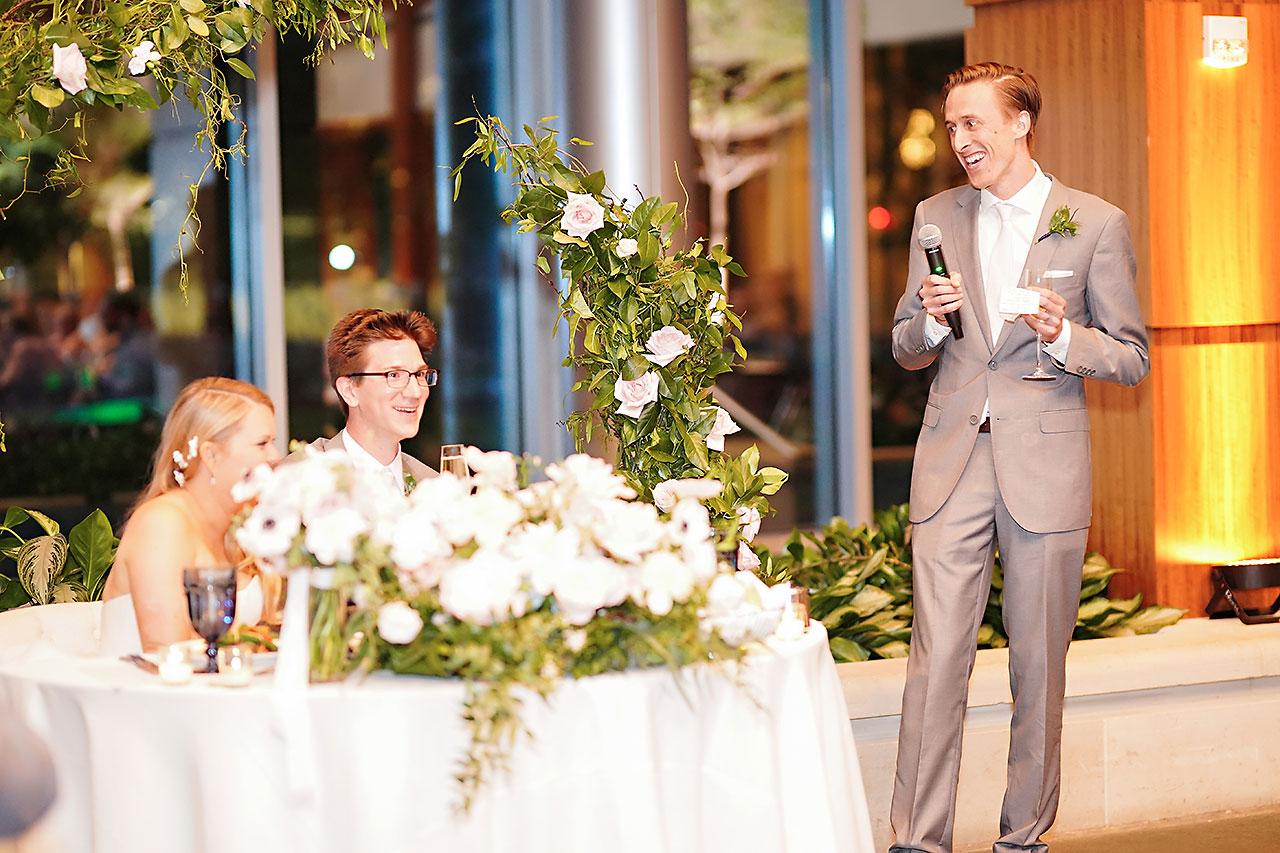 Lauren Andy Newfields Indianapolis Museum of Art Wedding 257