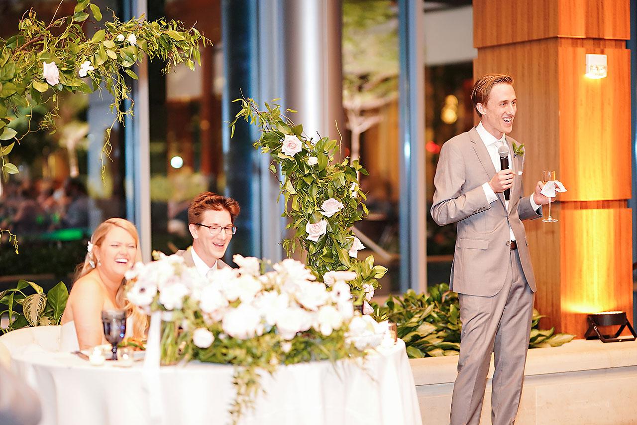 Lauren Andy Newfields Indianapolis Museum of Art Wedding 256