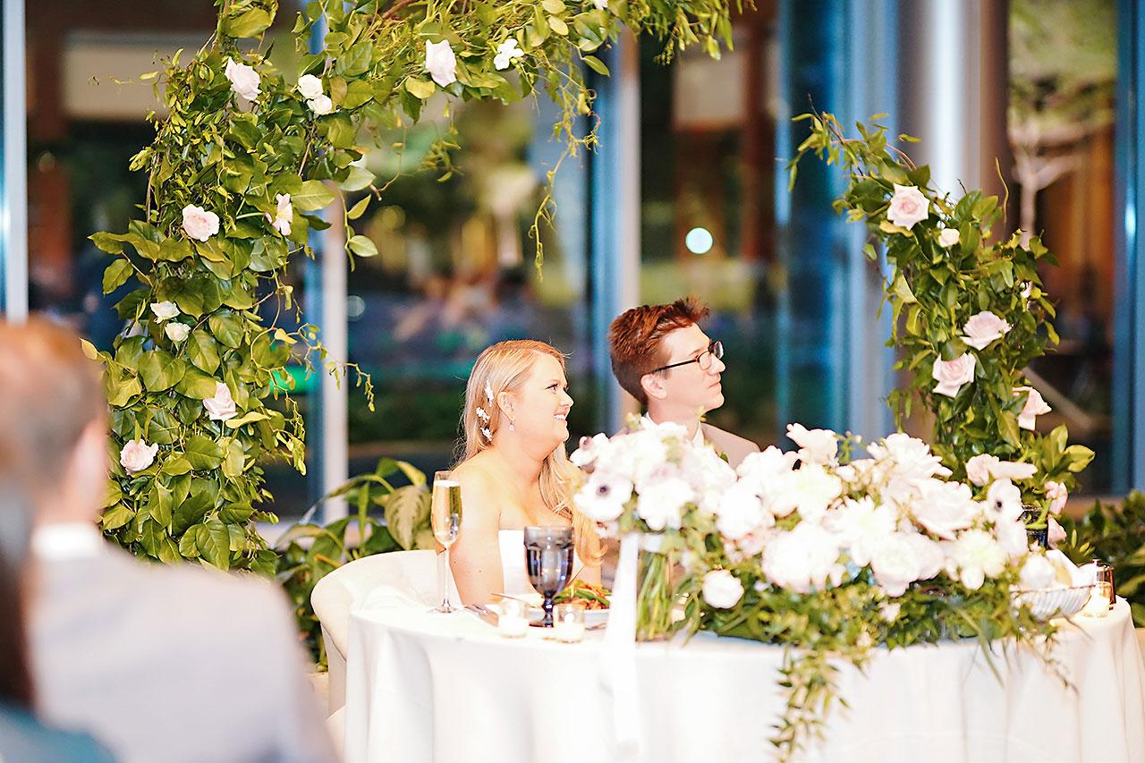 Lauren Andy Newfields Indianapolis Museum of Art Wedding 253