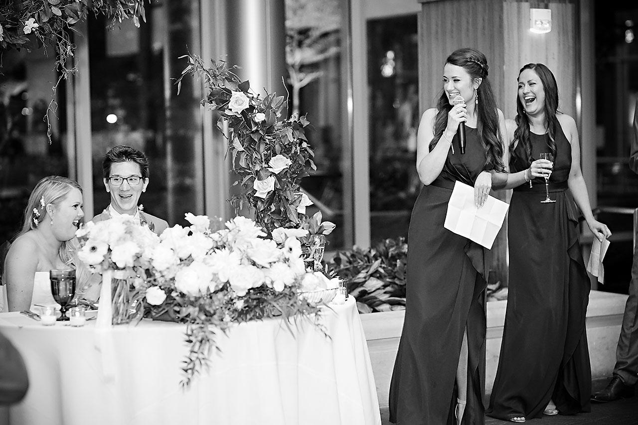 Lauren Andy Newfields Indianapolis Museum of Art Wedding 245