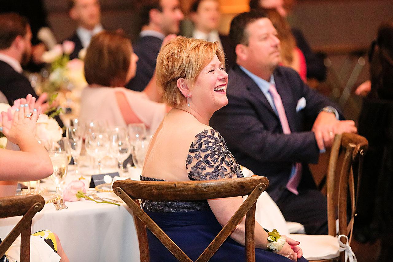 Lauren Andy Newfields Indianapolis Museum of Art Wedding 240