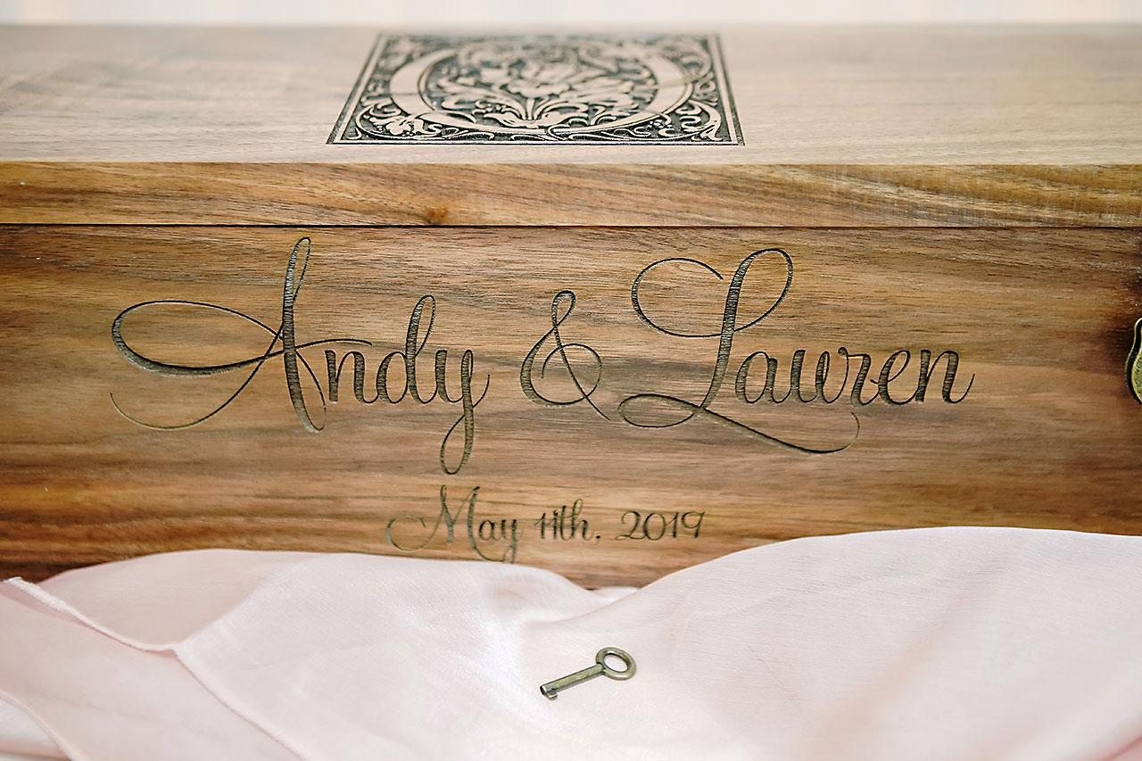 Lauren Andy Newfields Indianapolis Museum of Art Wedding 187