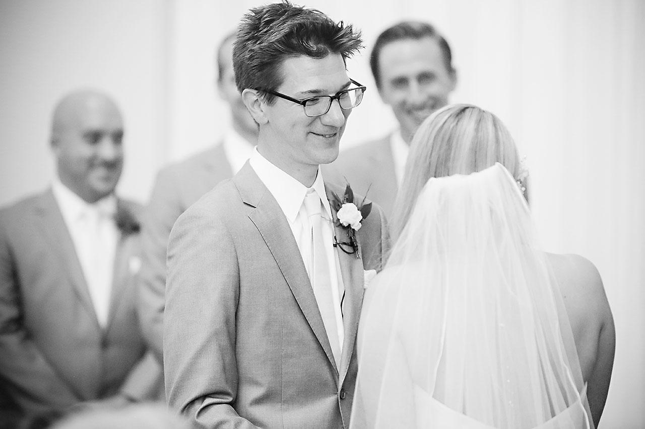 Lauren Andy Newfields Indianapolis Museum of Art Wedding 180