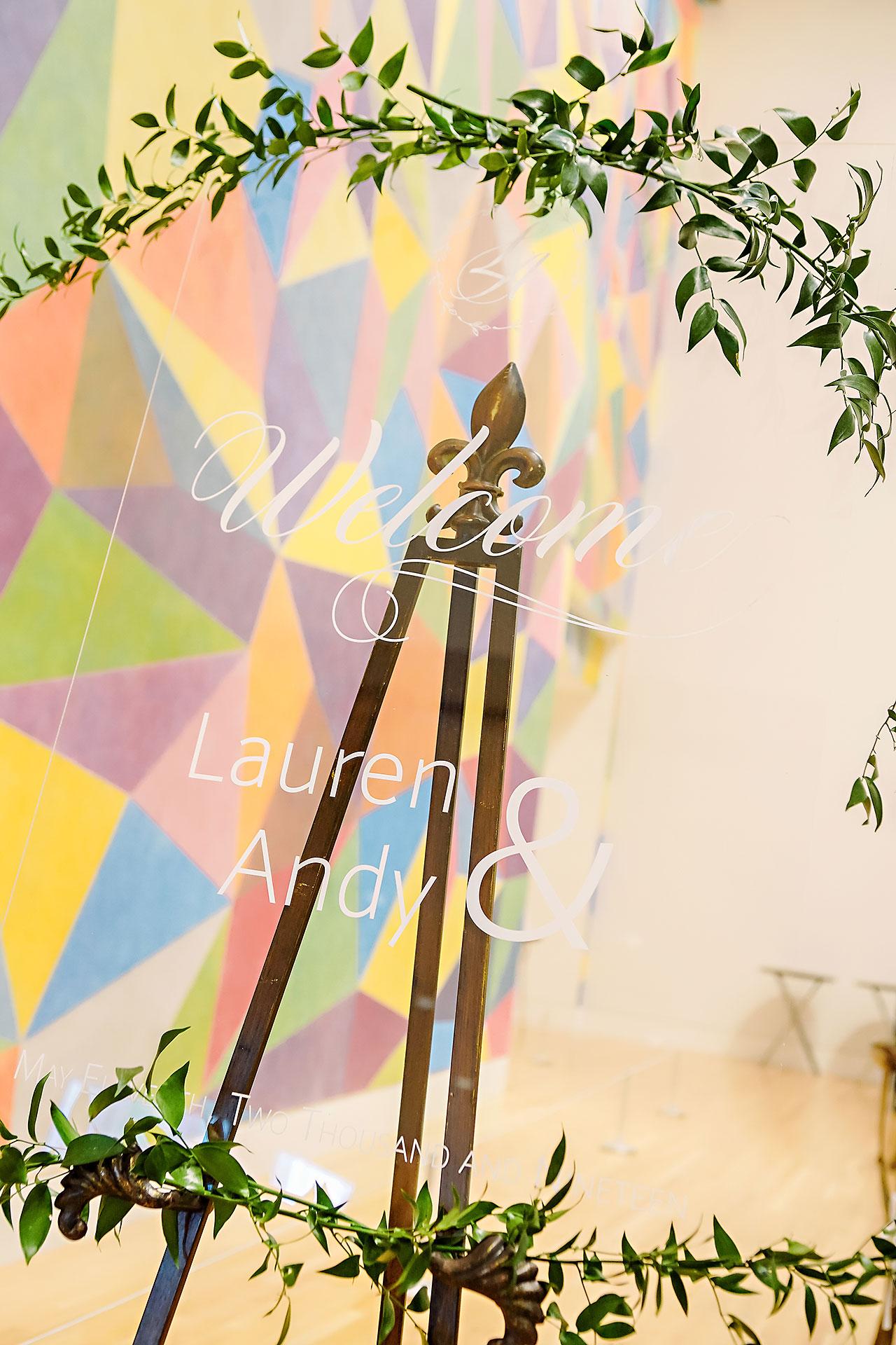 Lauren Andy Newfields Indianapolis Museum of Art Wedding 169