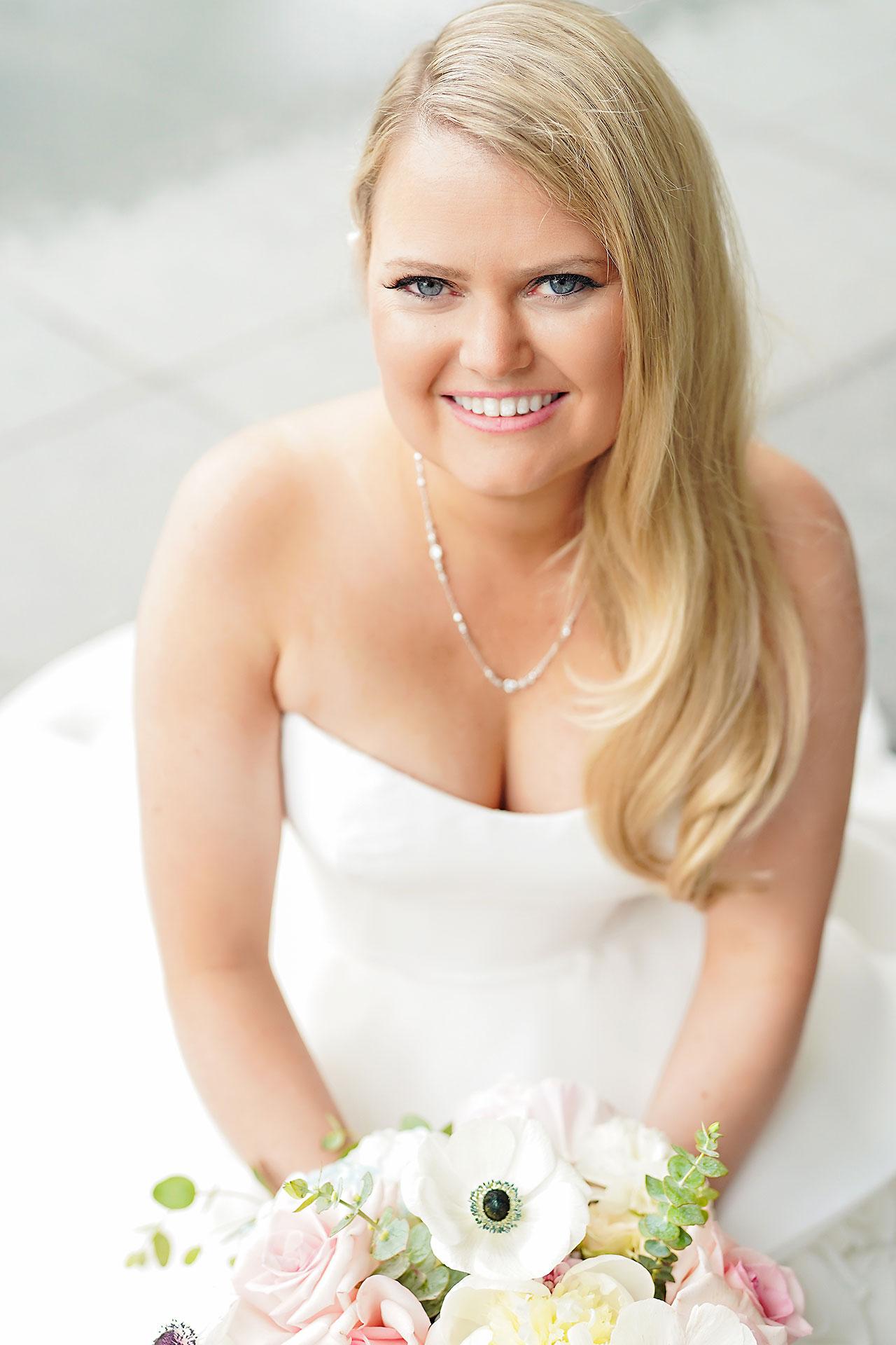 Lauren Andy Newfields Indianapolis Museum of Art Wedding 159