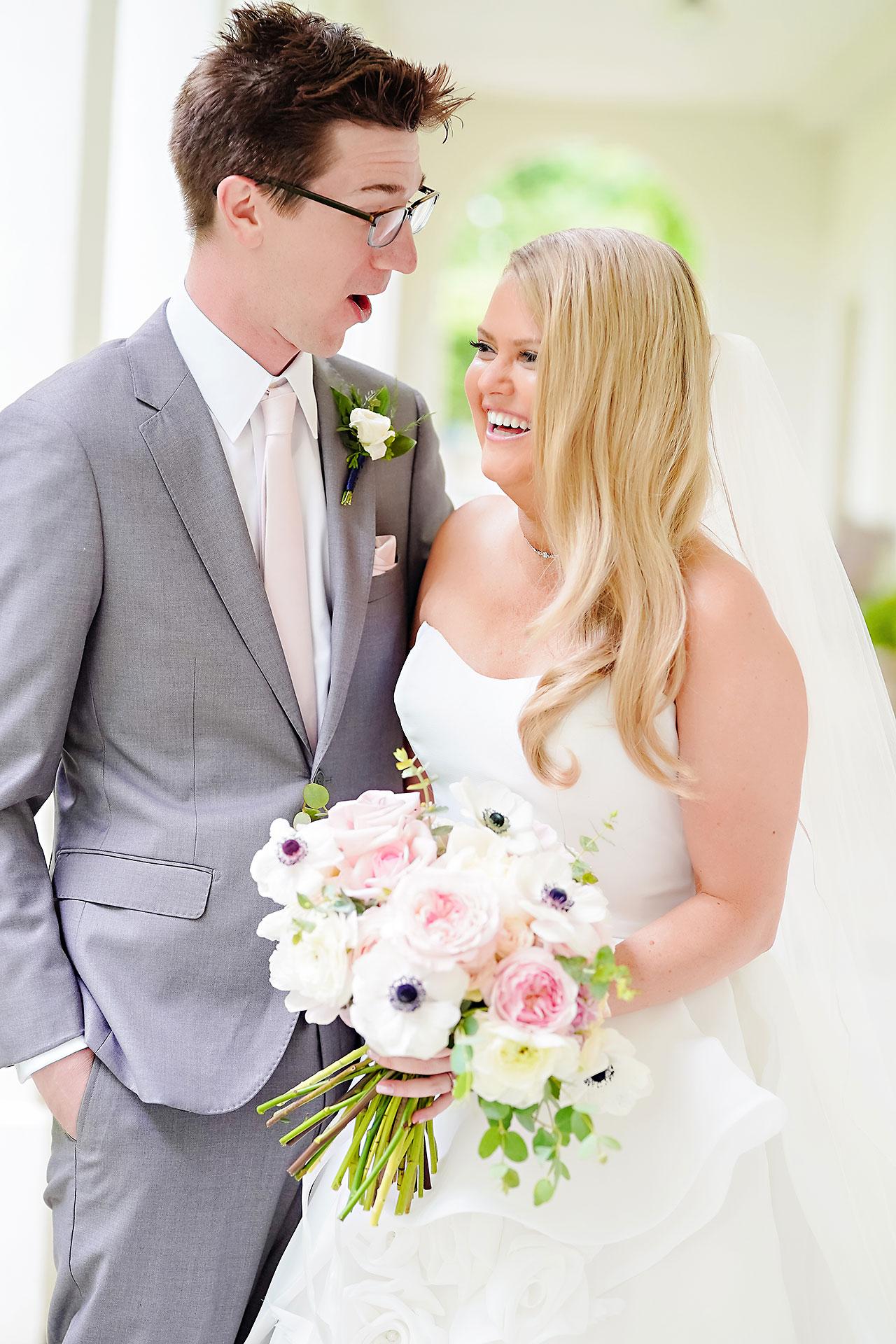 Lauren Andy Newfields Indianapolis Museum of Art Wedding 149