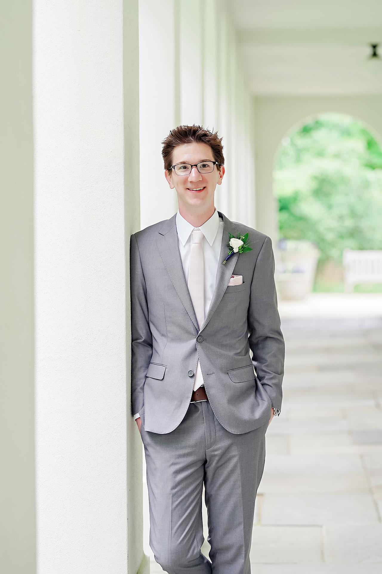 Lauren Andy Newfields Indianapolis Museum of Art Wedding 133