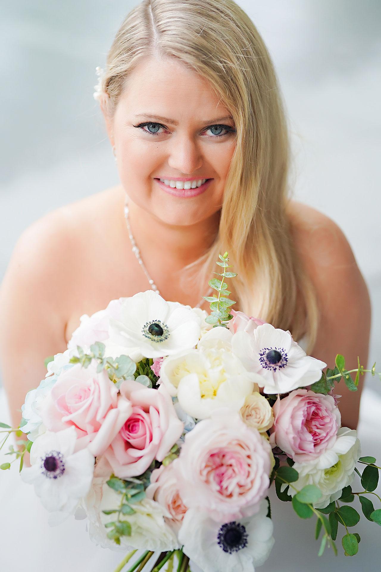 Lauren Andy Newfields Indianapolis Museum of Art Wedding 134